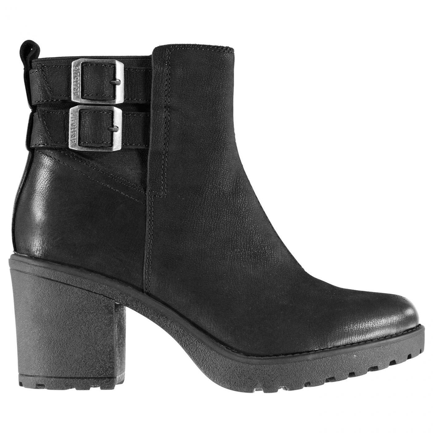 Firetrap Atom Ladies Ankle Boots