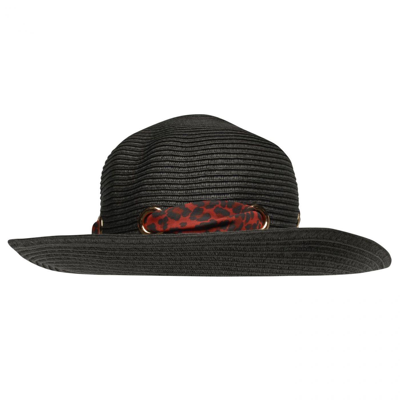 Biba Bijou Straw Hat LD93