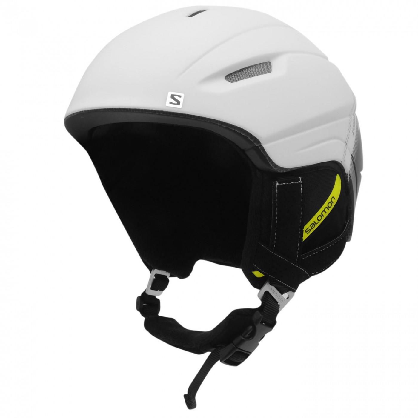 Salomon Quest Ski Helmet Mens