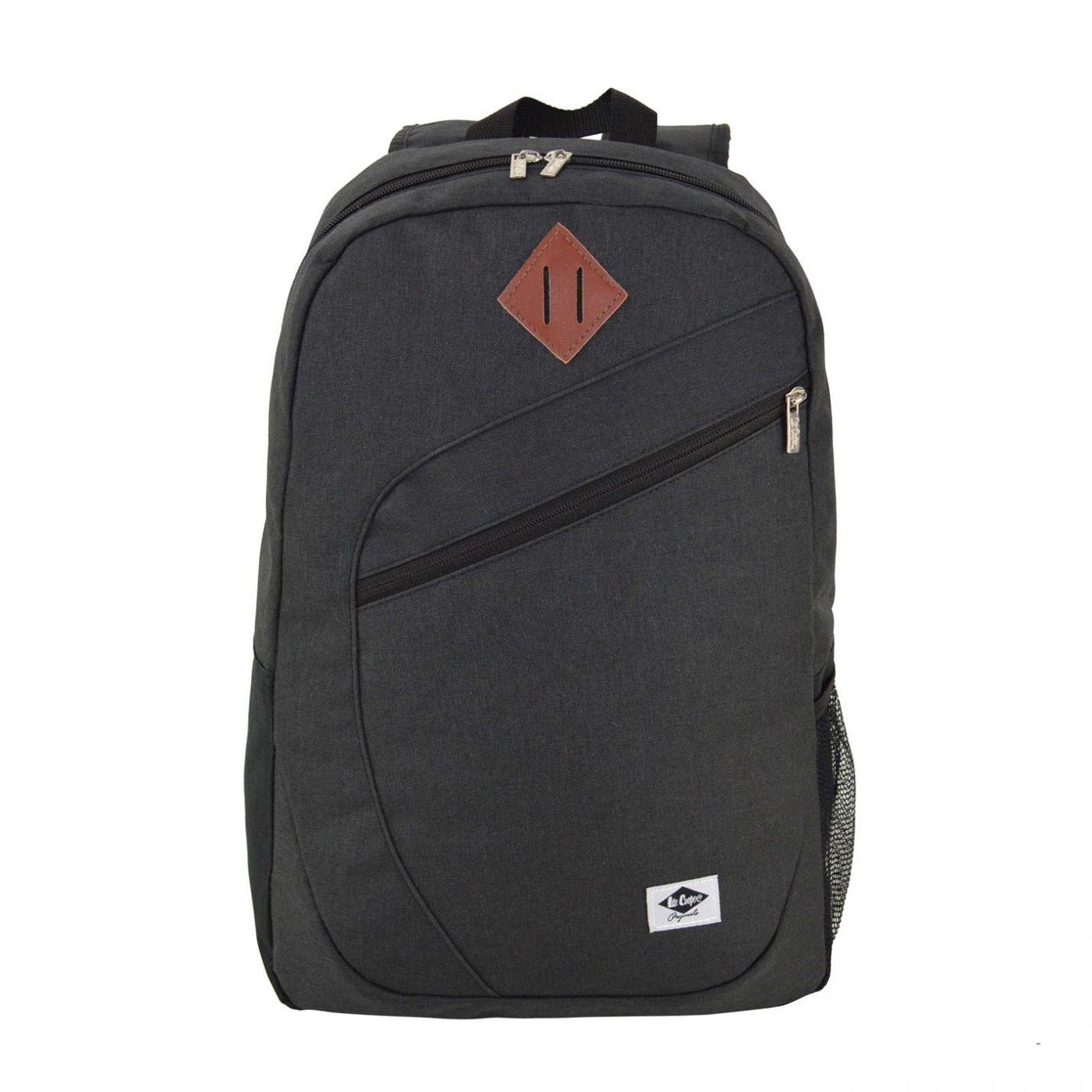 Lee Cooper Marl Backpack