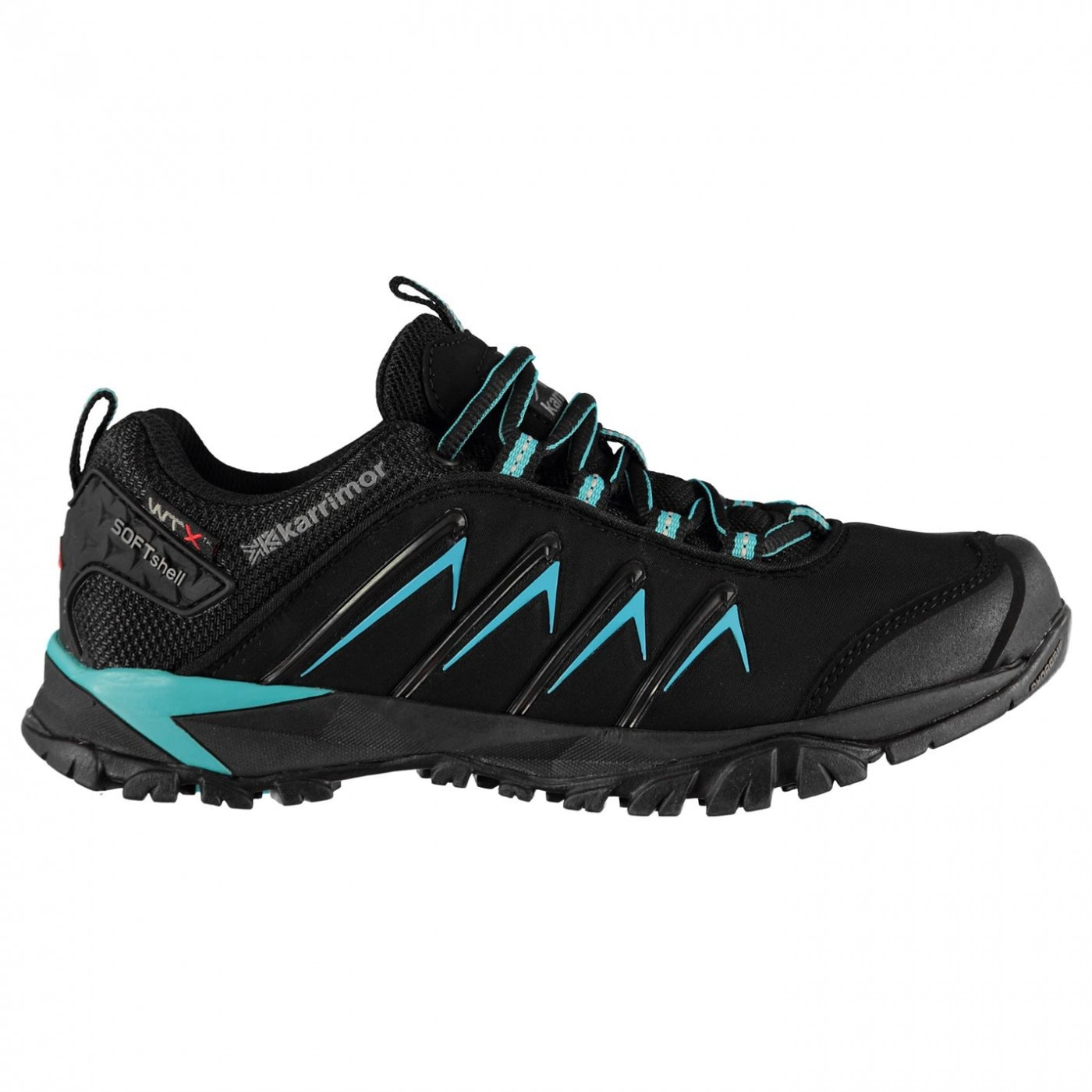 Karrimor Surge Soft Shell WTX Ladies Walking Shoes