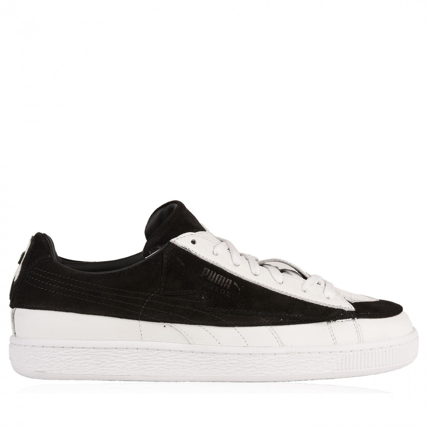 Puma Karl Lagerfeld Suede Classic Trainers