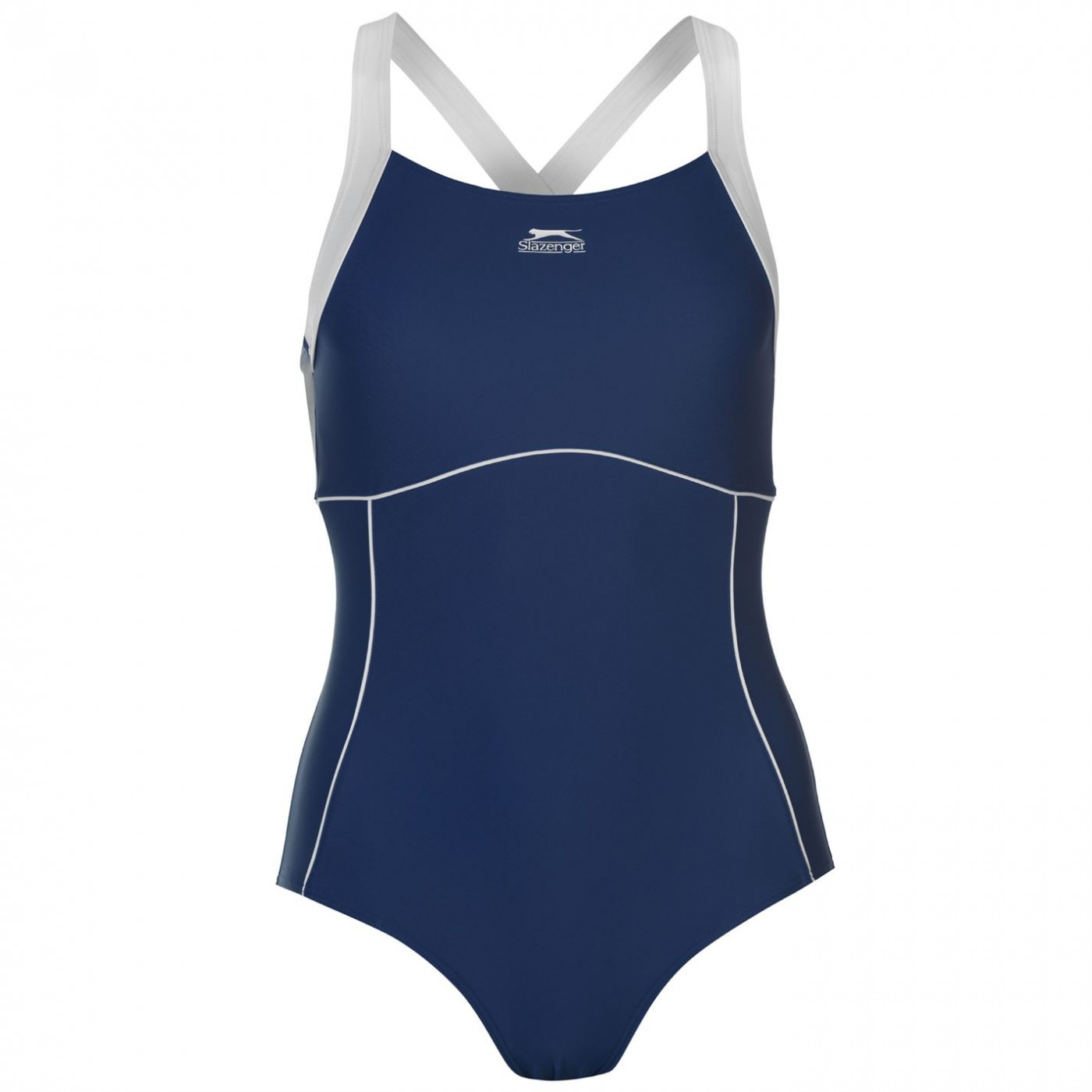 Women's swimsuit Slazenger X Back