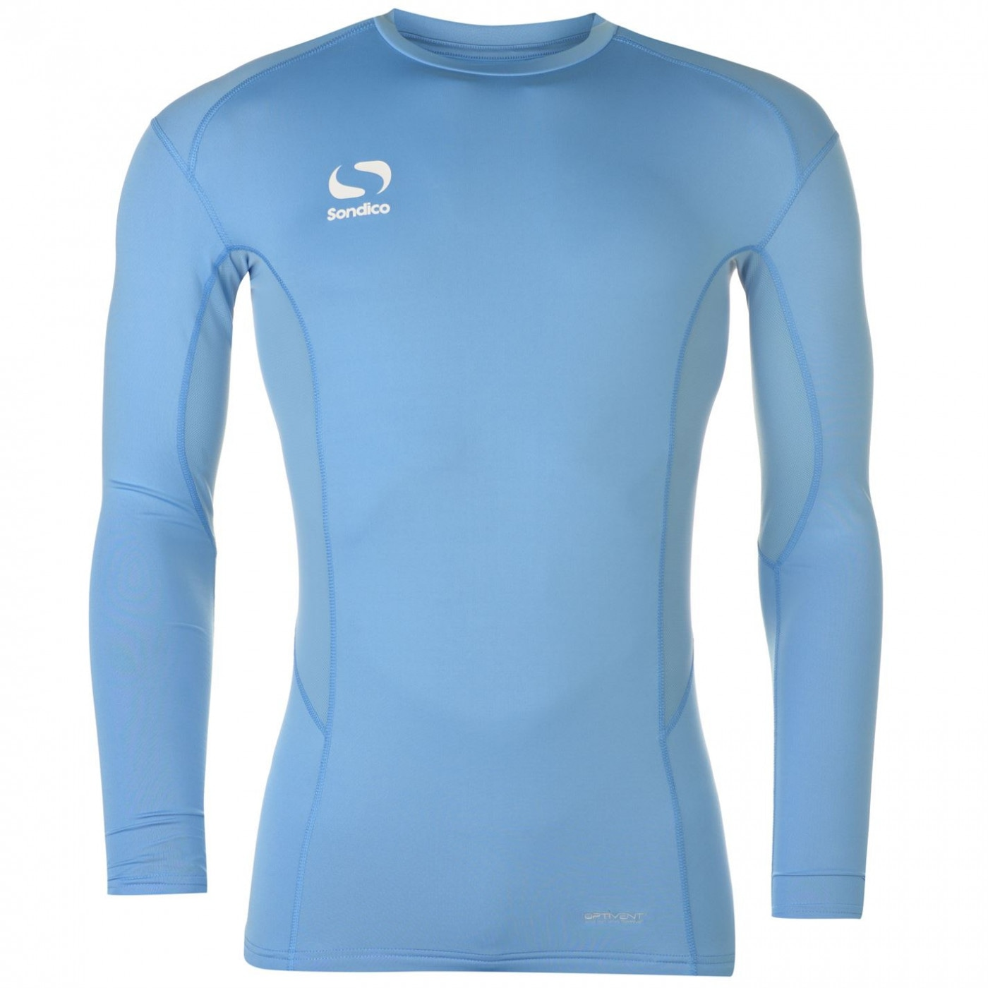 Sondico Base Core Long Sleeve Base Layer