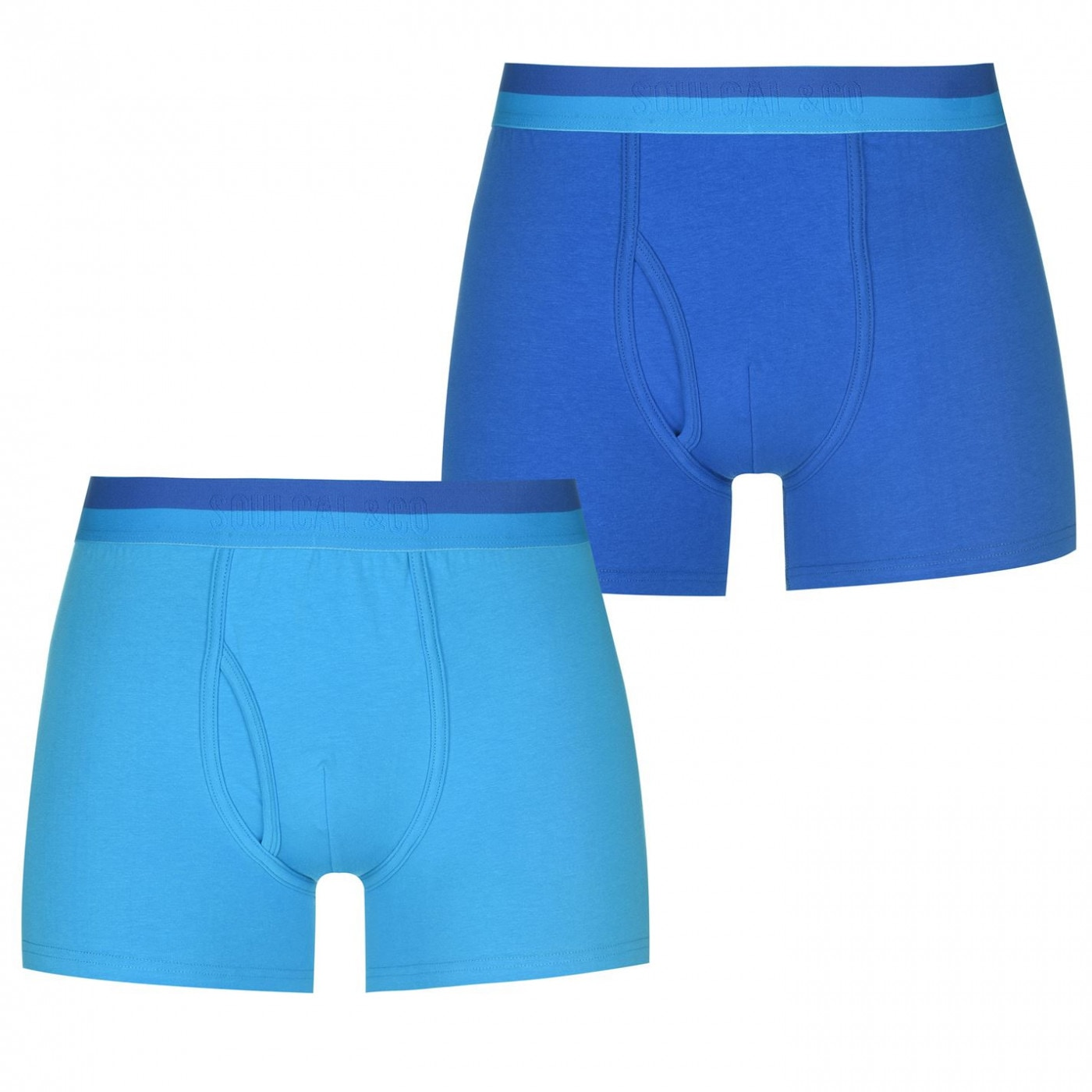 SoulCal 2 Pack Boxers
