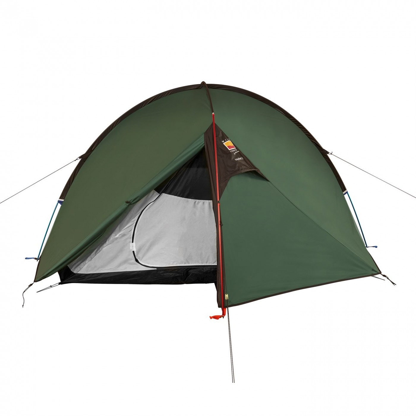 Wild Country by Terra Nova Helm 3 Tent