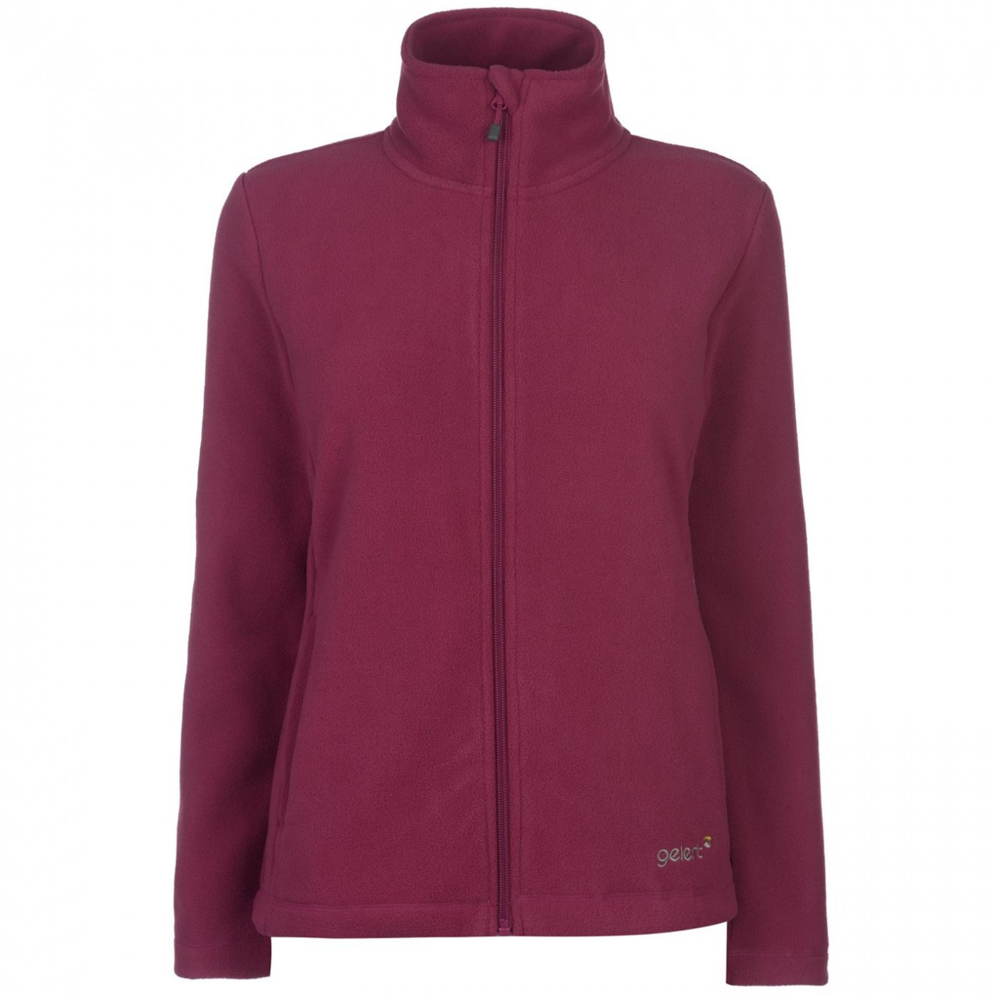 Gelert Ottawa Fleece Jacket Ladies
