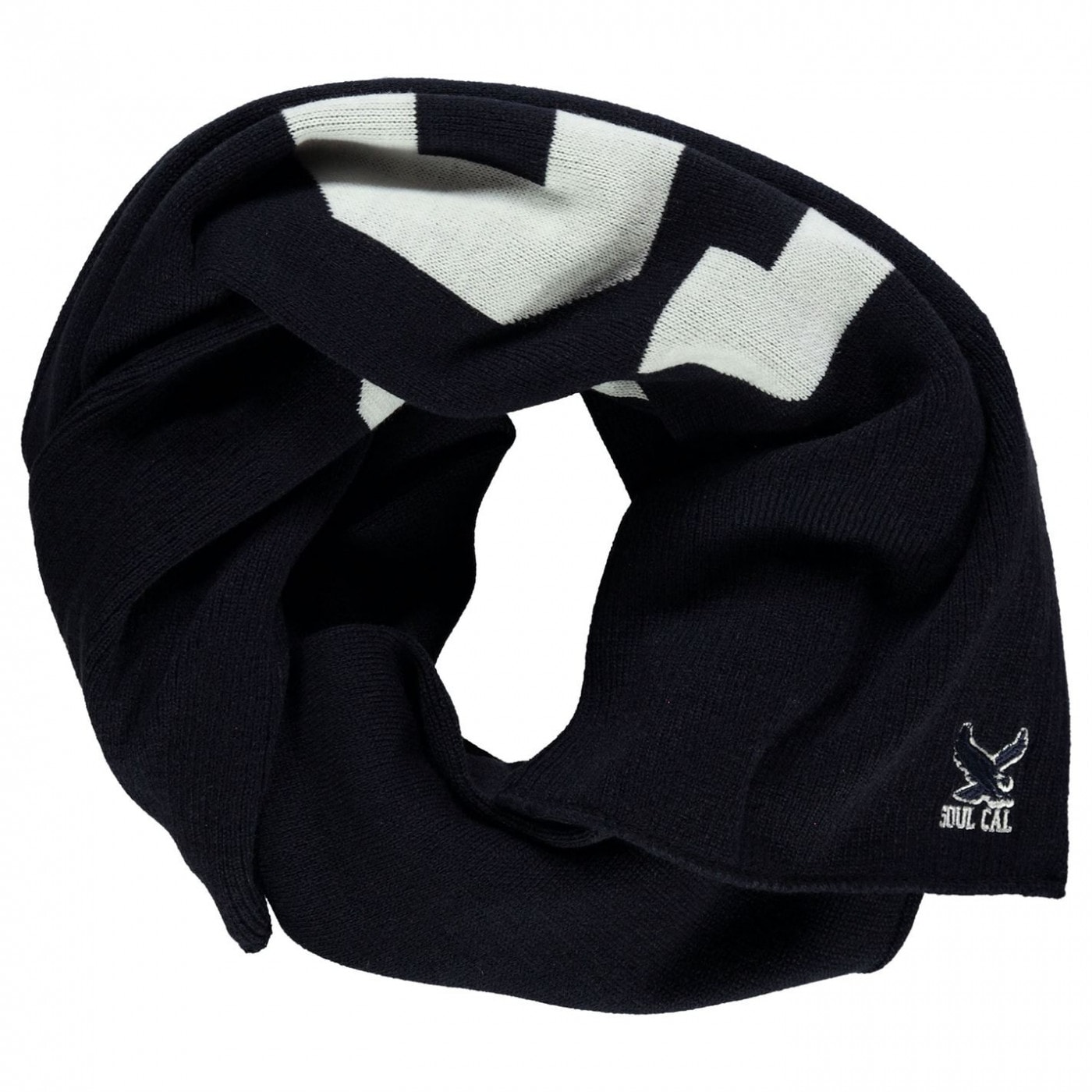SoulCal Letter Scarf