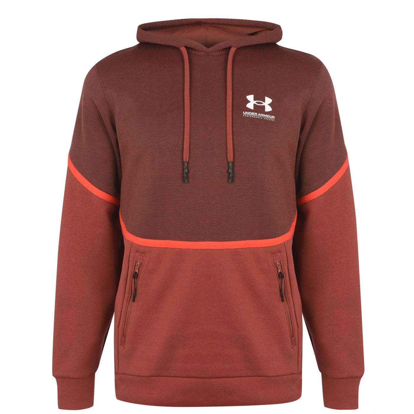 Under Armour Rival OTH Hoodie Mens