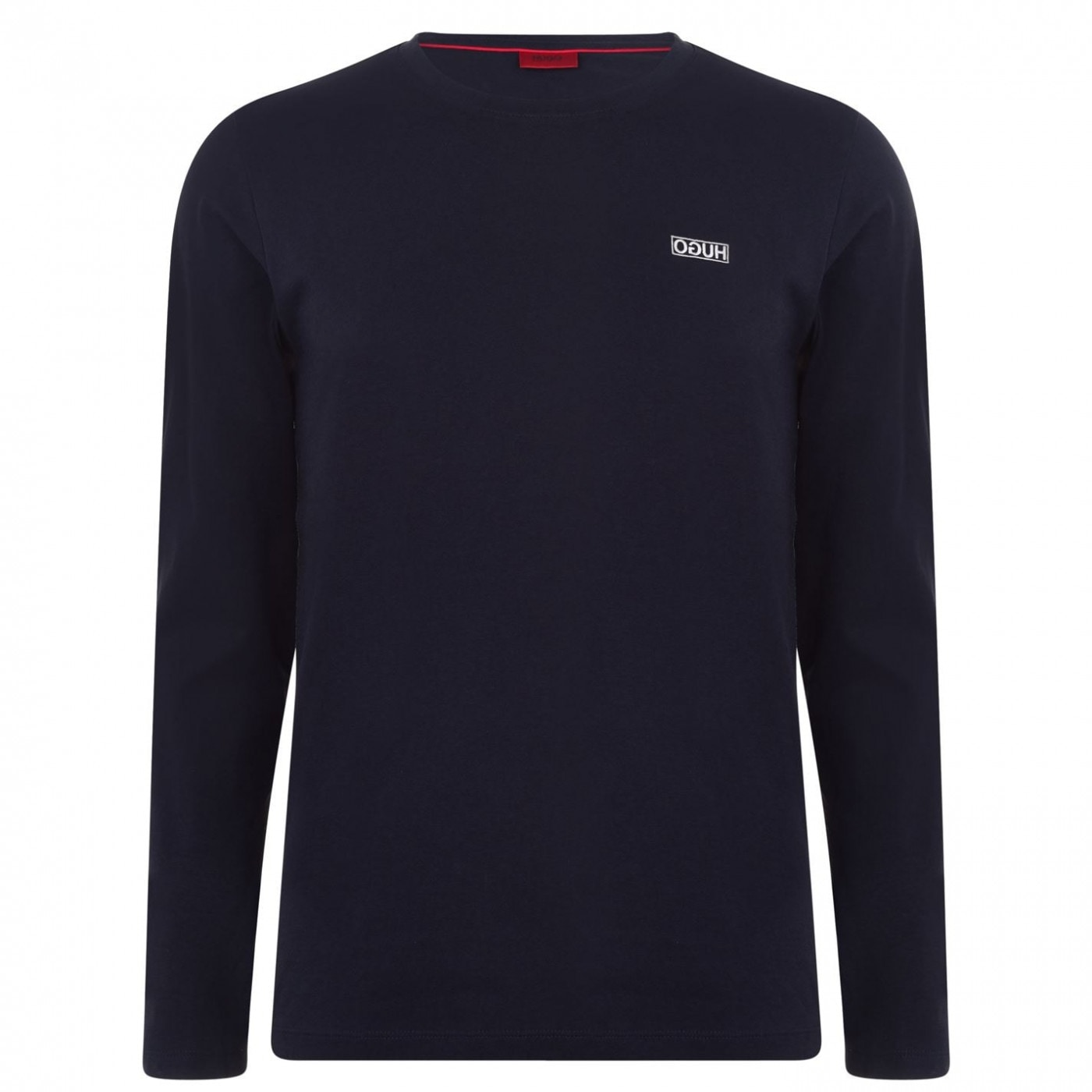 Hugo Long Sleeve T Shirt
