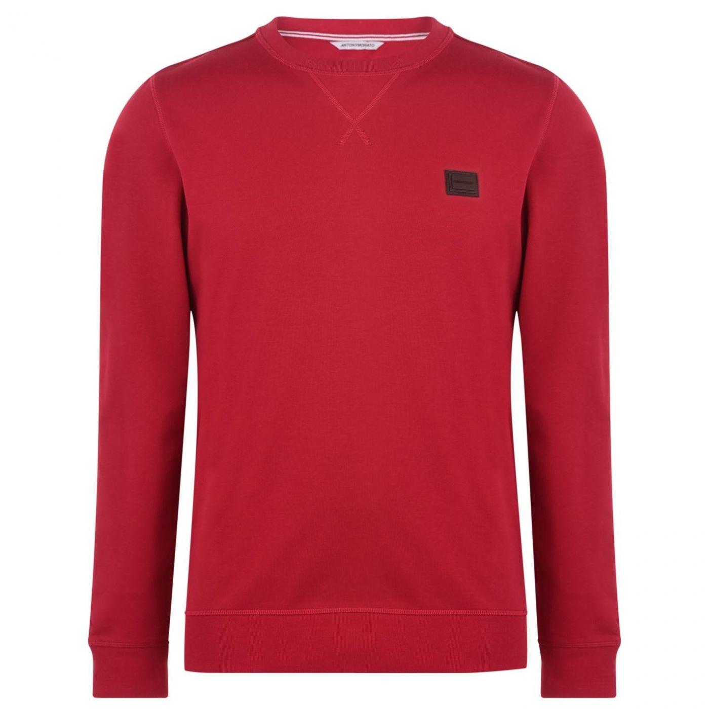 Antony Morato Sport Crew Neck Sweatshirt