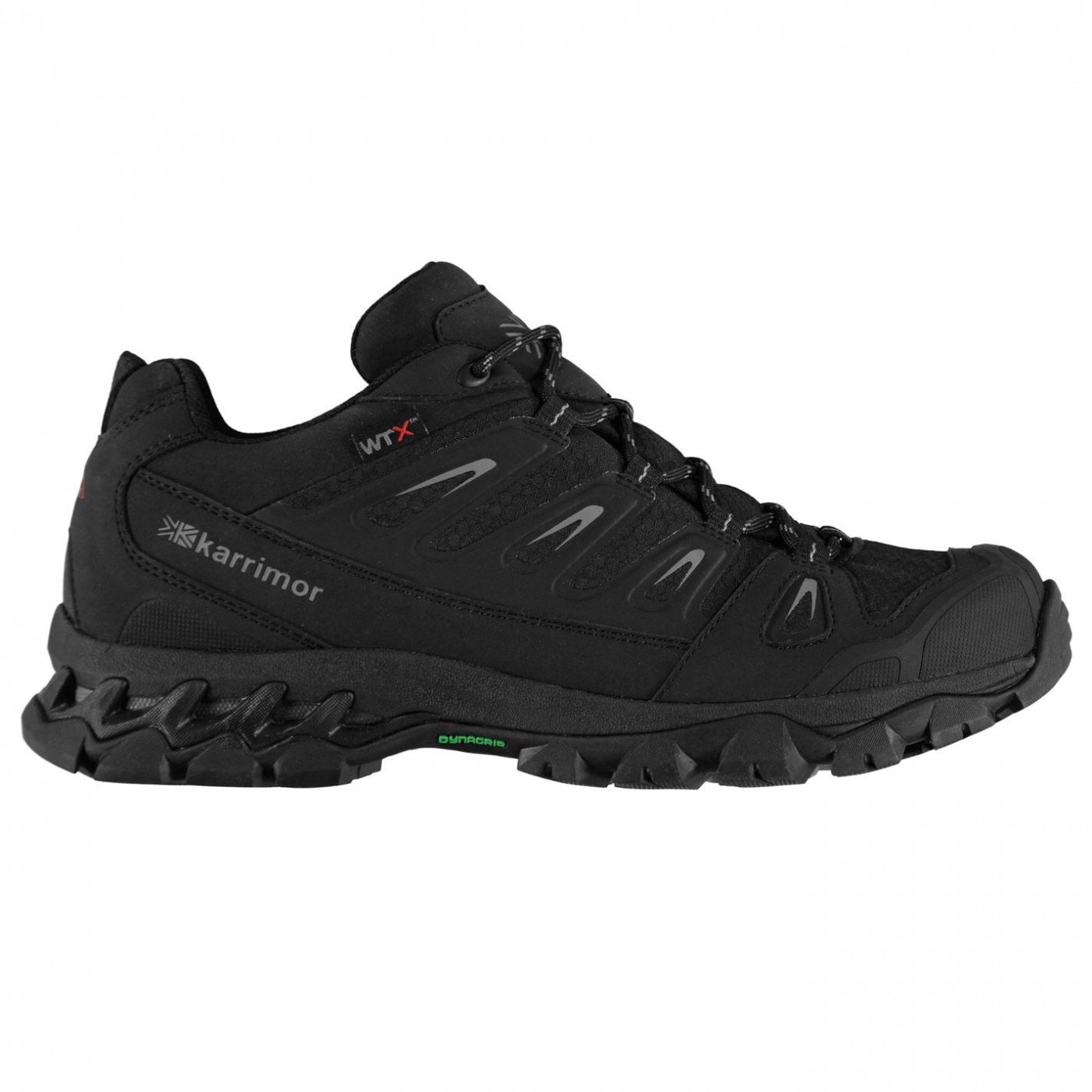 Karrimor Cougar WTX Walking Shoes Mens