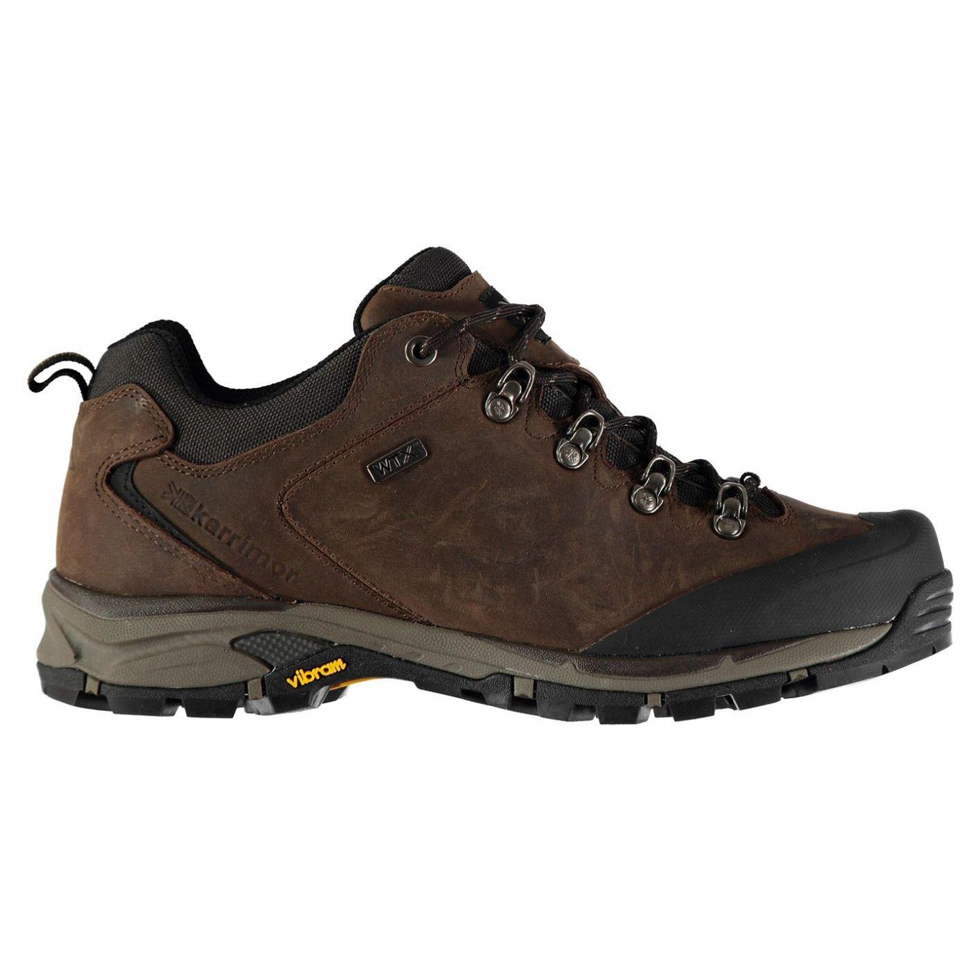 Karrimor Cheetah Low WTX Mens Walking Shoes