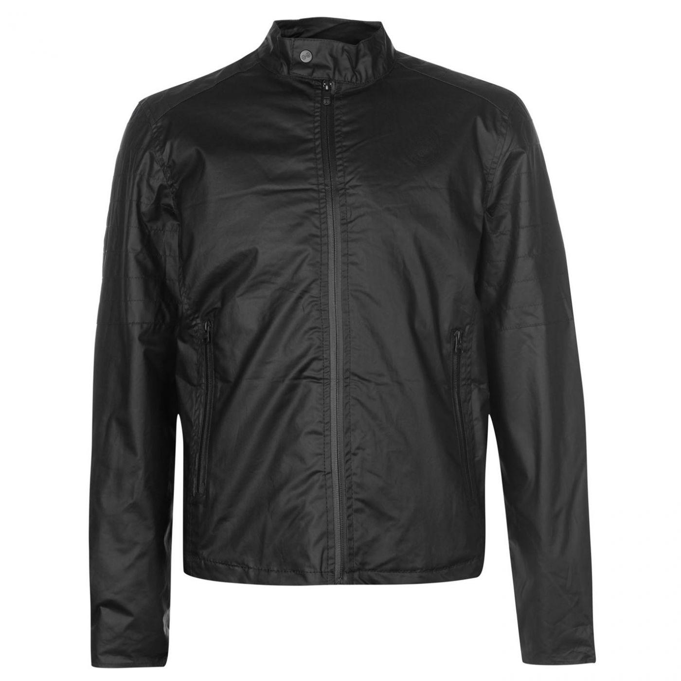 Crosshatch Agostini Jacket Mens