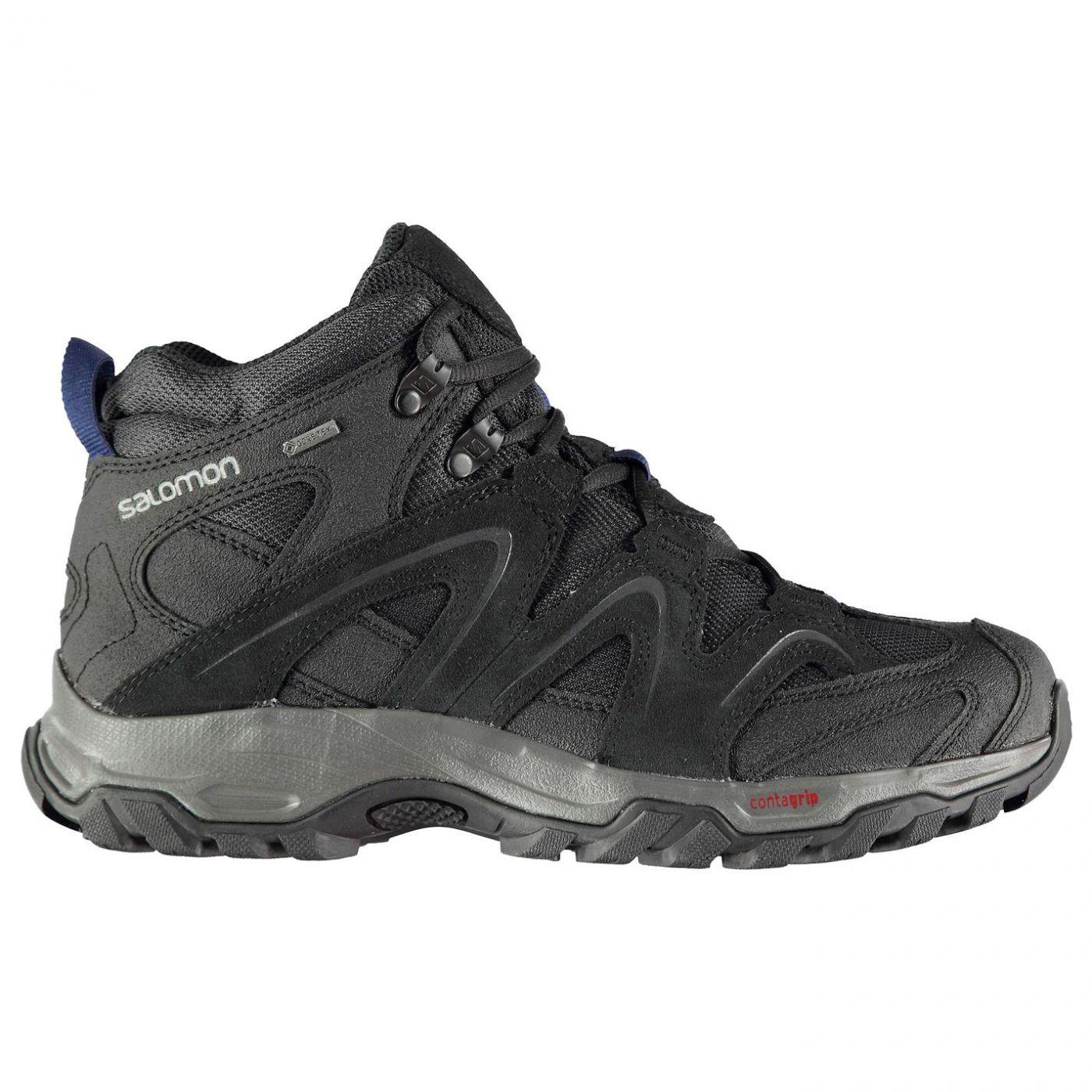 Salomon Vandon Md GTX Mens Walking Boots