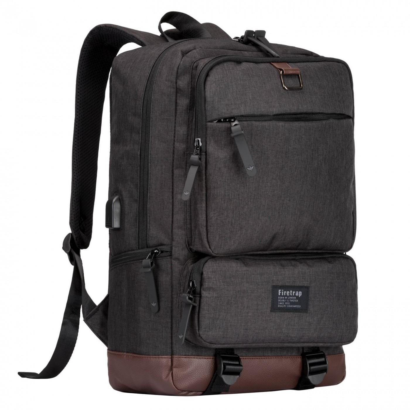 Backpack Firetrap Kingdom