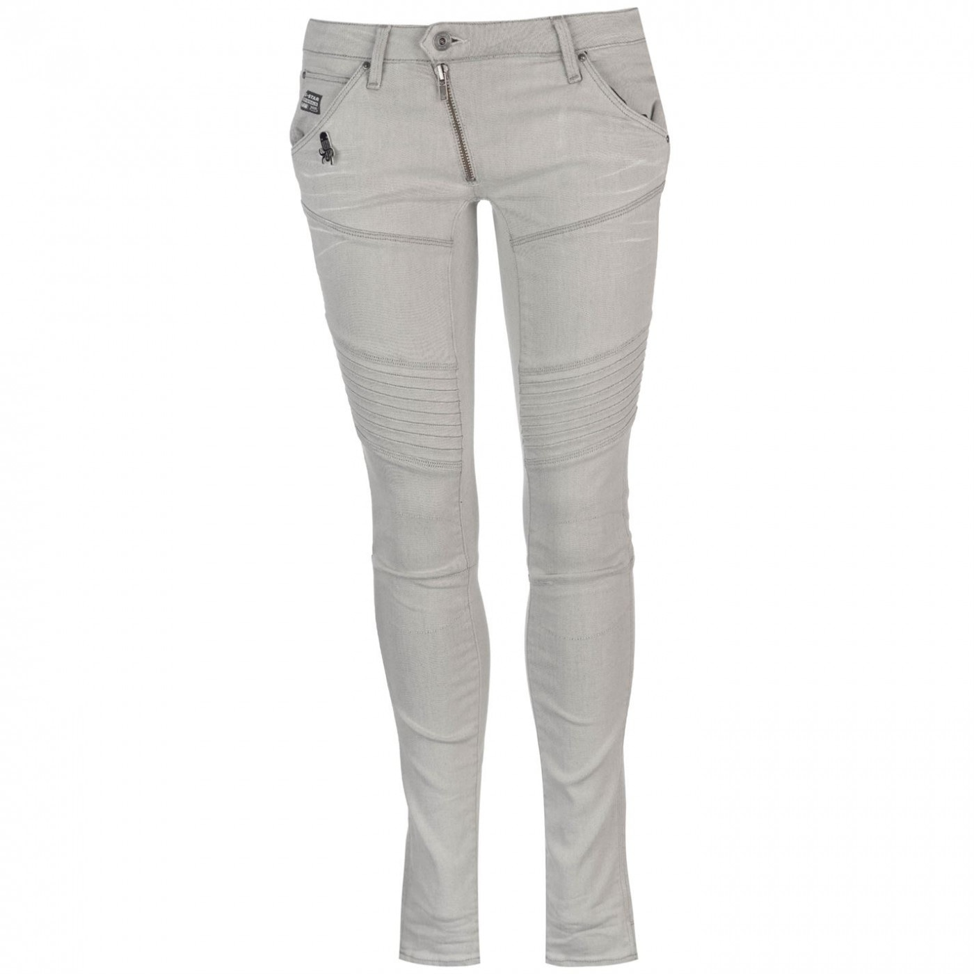 G Star Mid Skinny Jeans