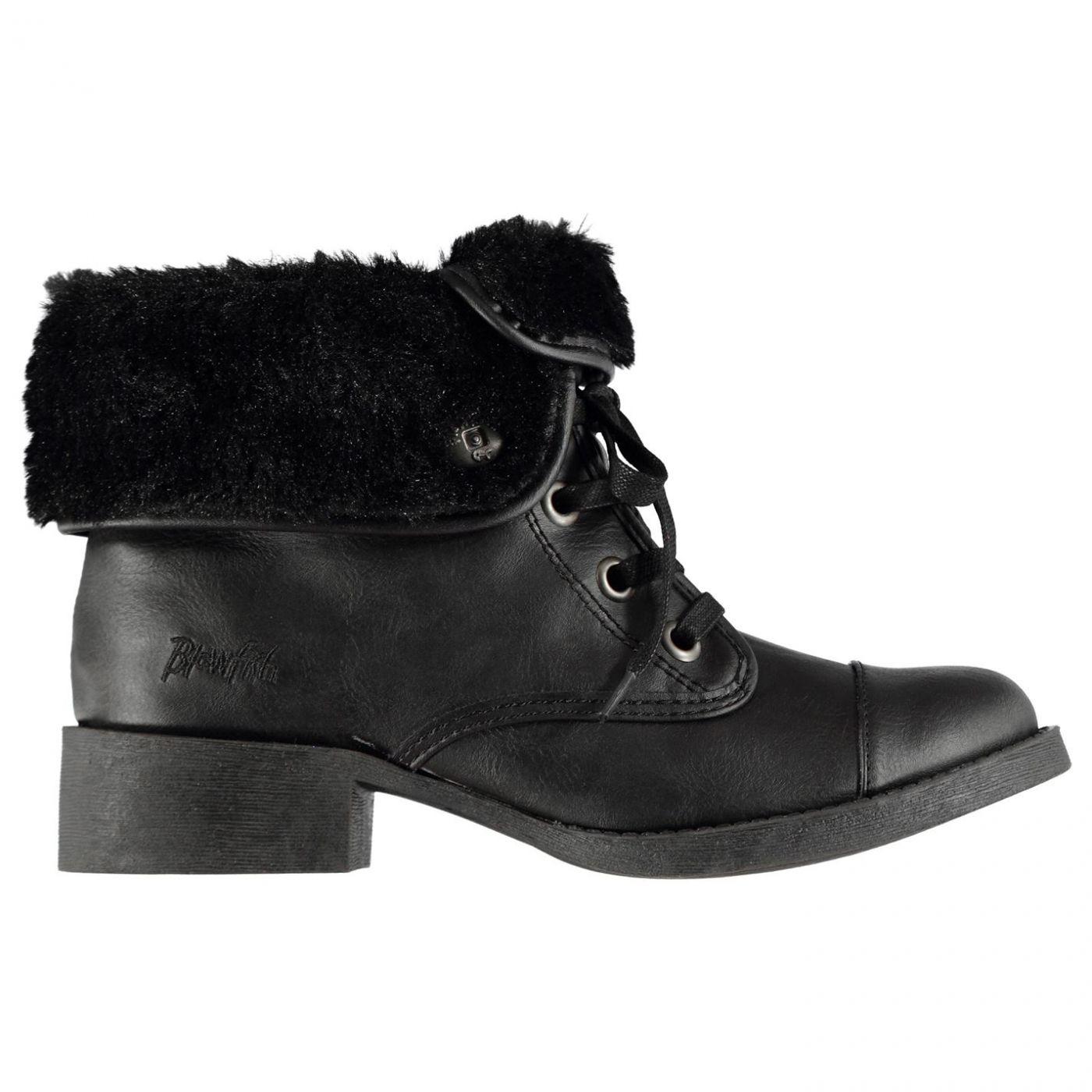 Blowfish Karona Ankle Boots