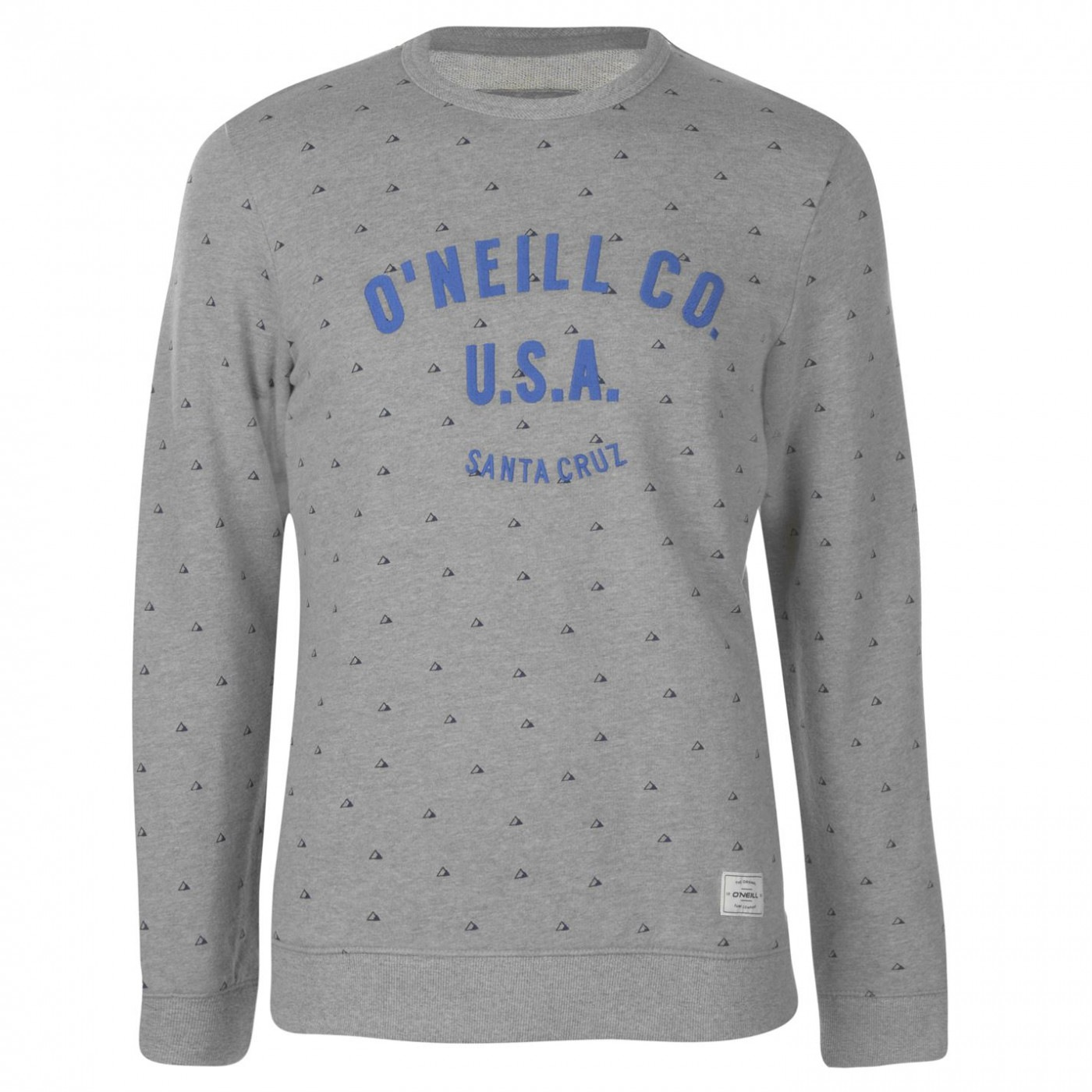 ONeill Laid Back Crew Sweater Mens