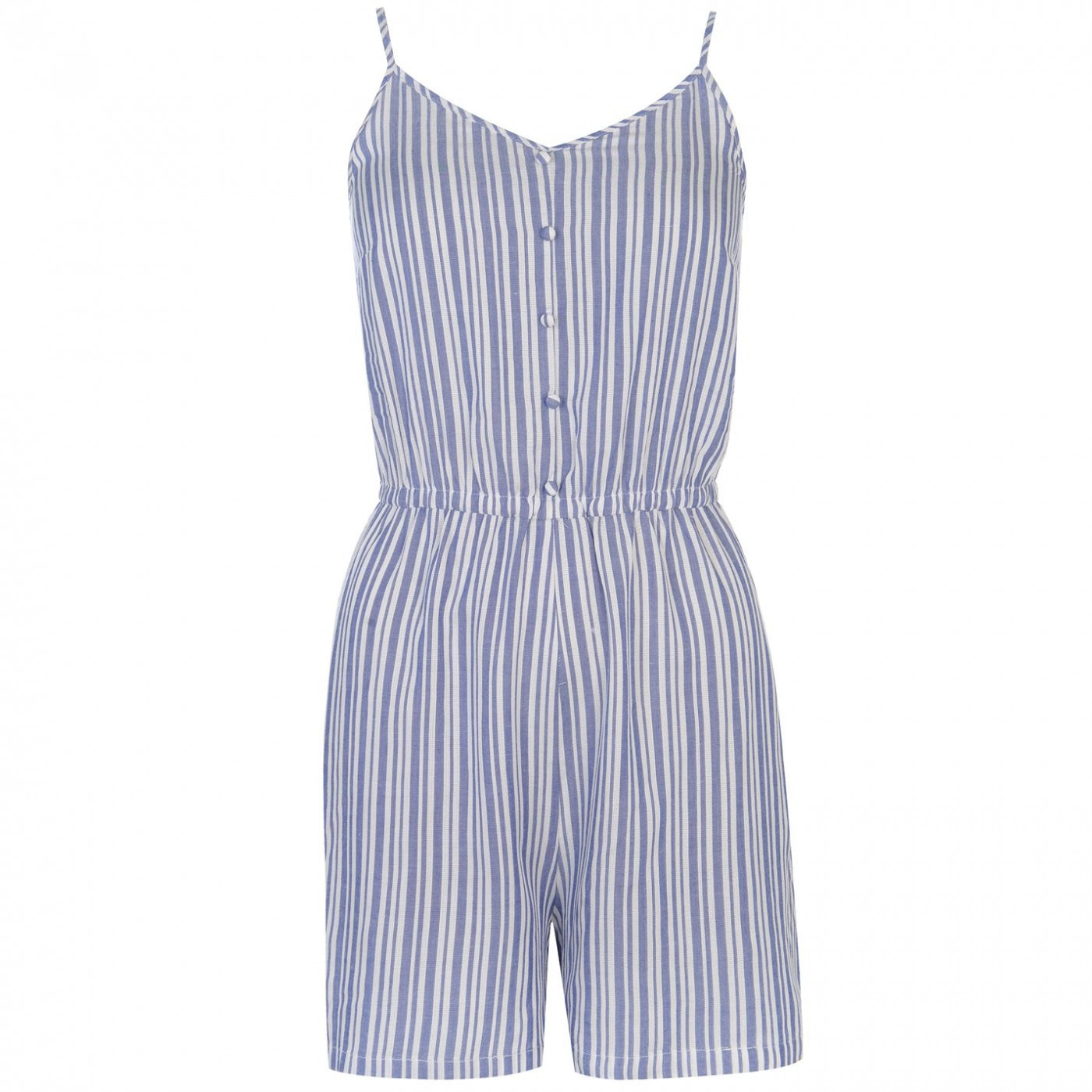 Only Womens Shine Playsuit