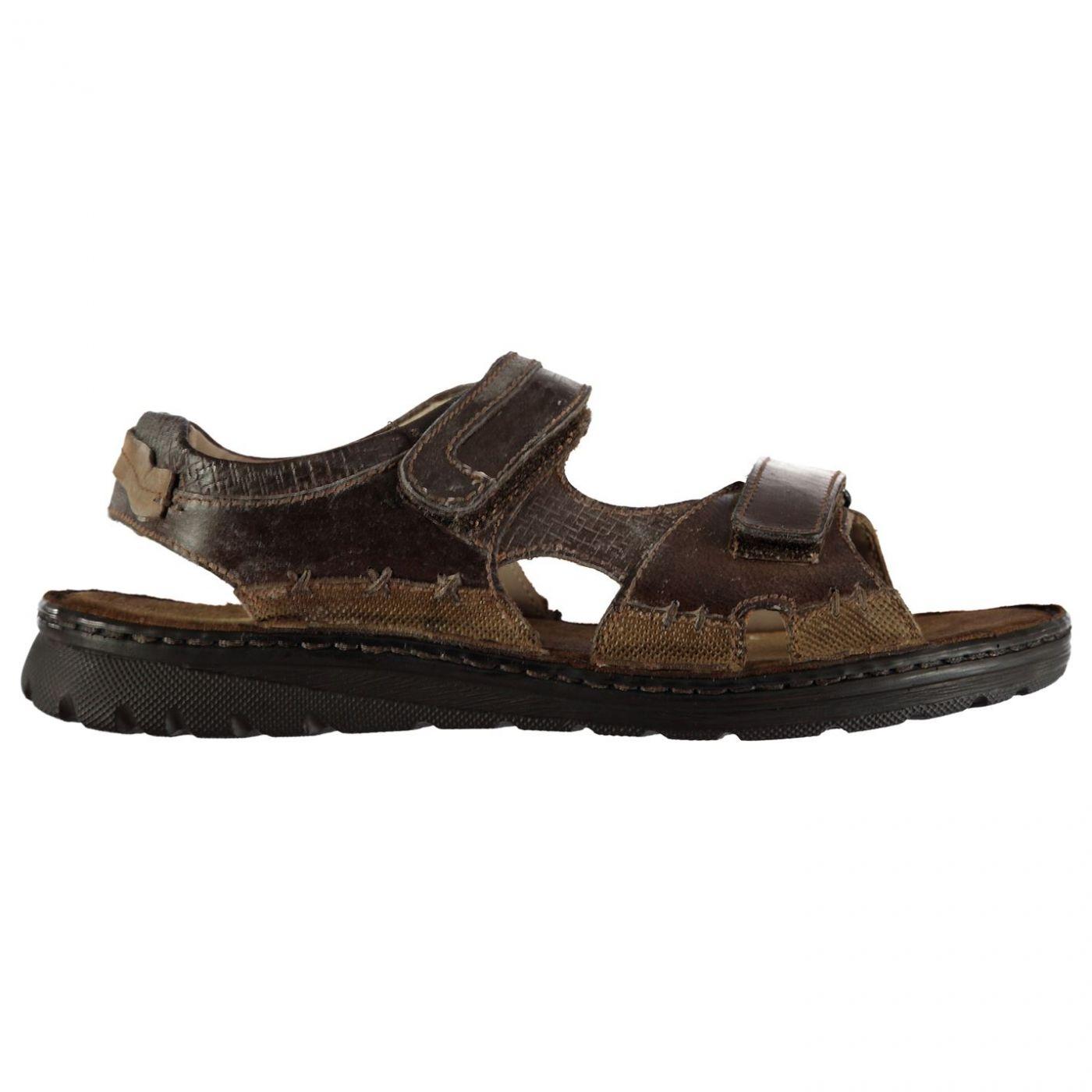 Kangol Strap Sandal Sn 93