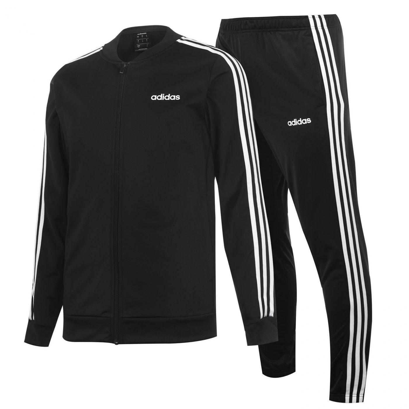 Muška trenerka komplet Adidas 3 Stripe