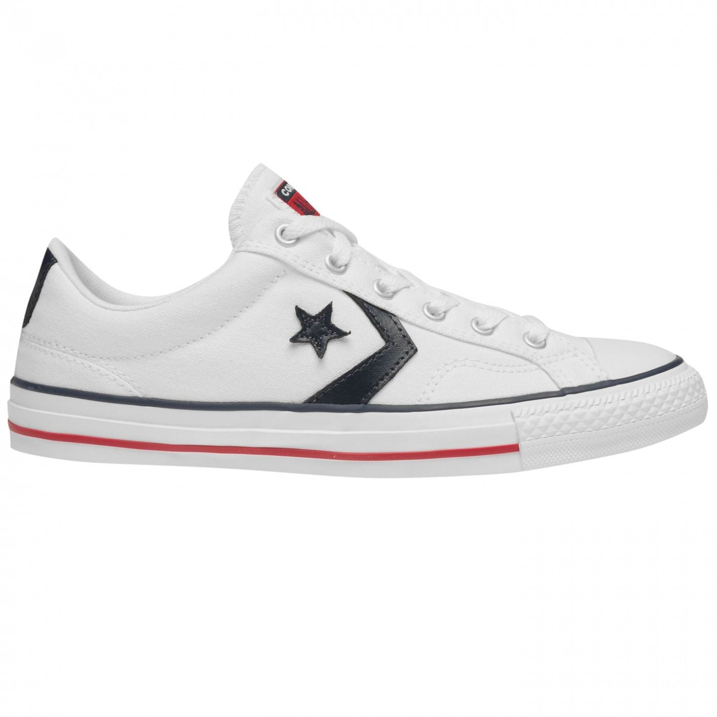 Converse Lifestyle Chuck Taylor All Star Ox Trainers