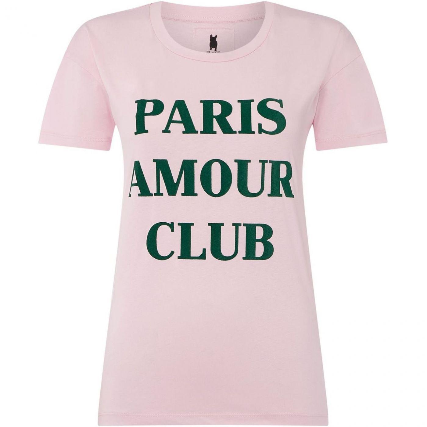 Blake Seven Paris Amour Club T-Shirt