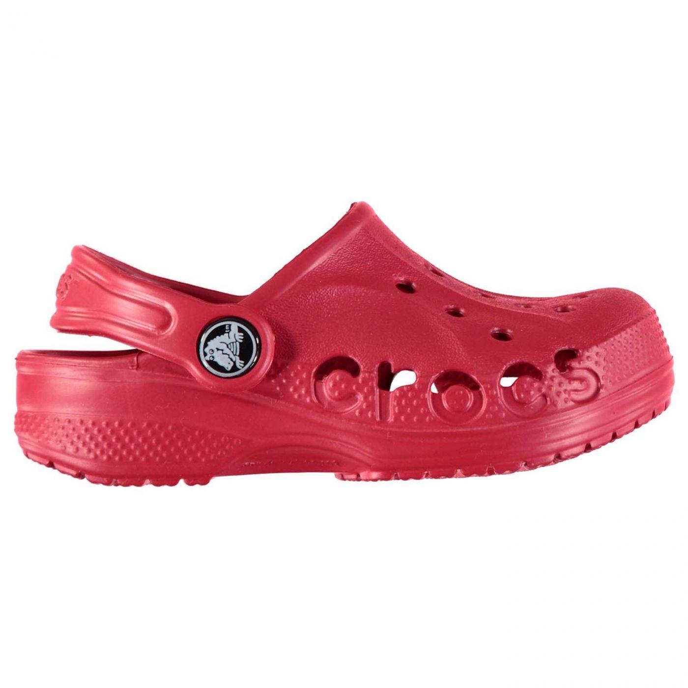 Crocs Baya Infants Clogs