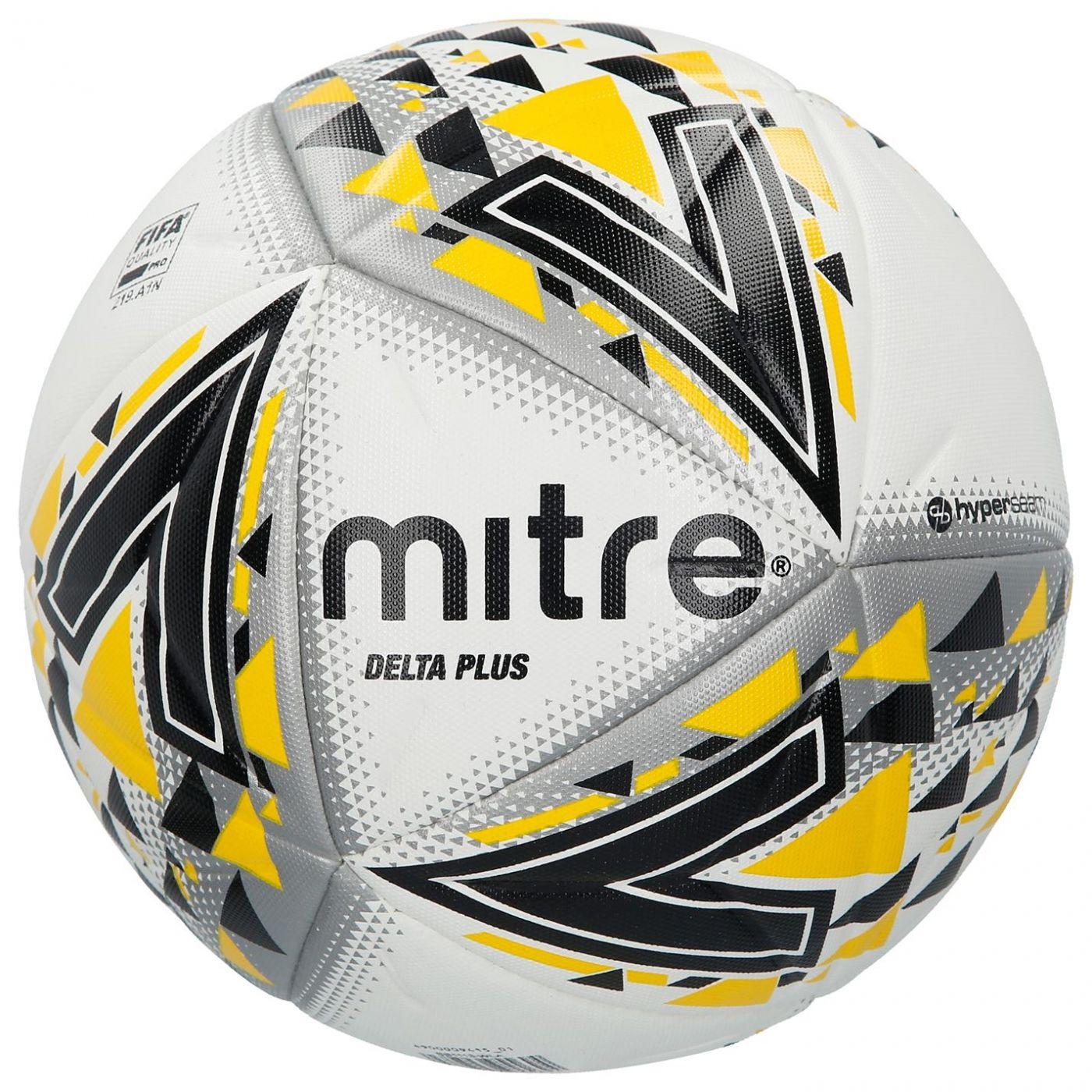 Mitre Delta Plus Football