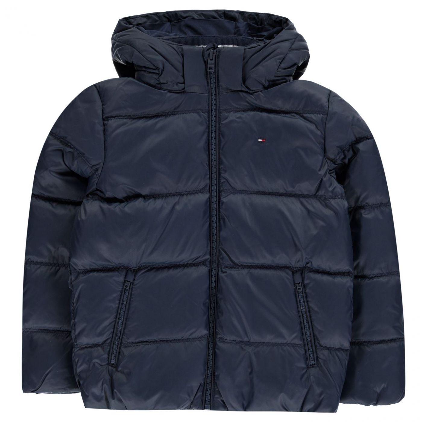 Tommy Hilfiger Basic Puffer Jacket
