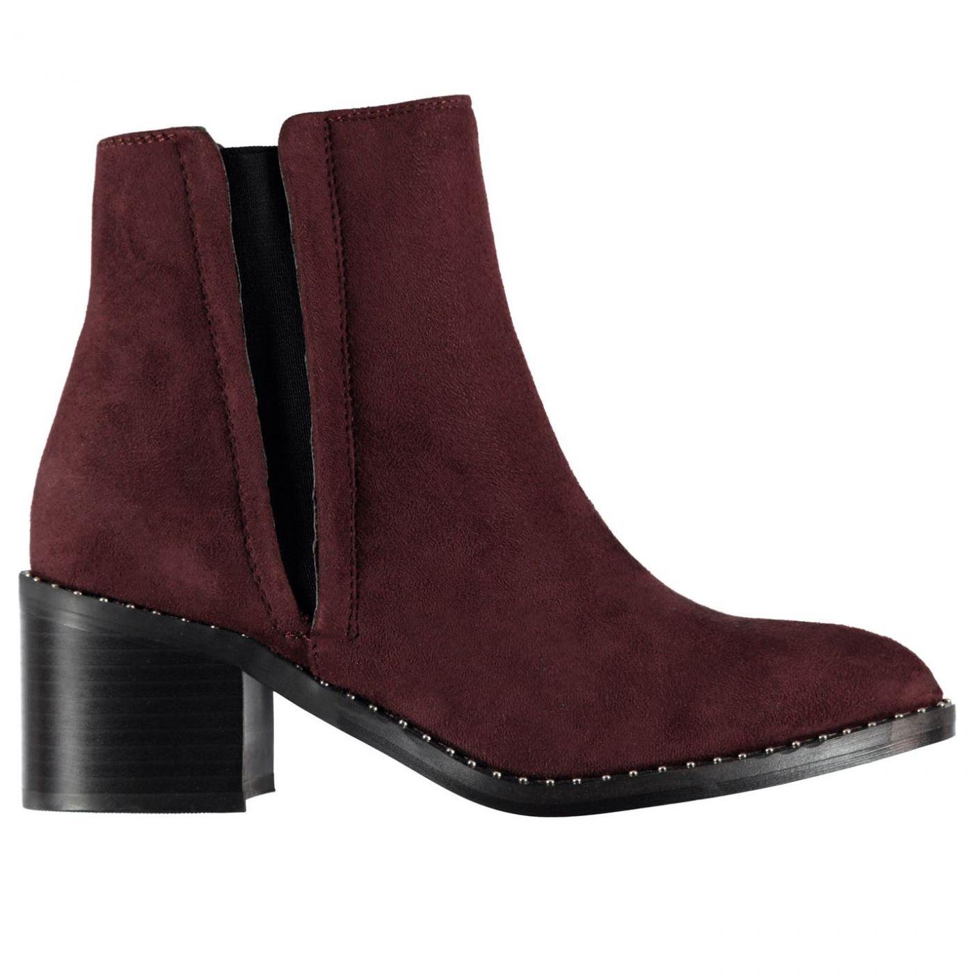 Aldo Crareweth Boots Ladies