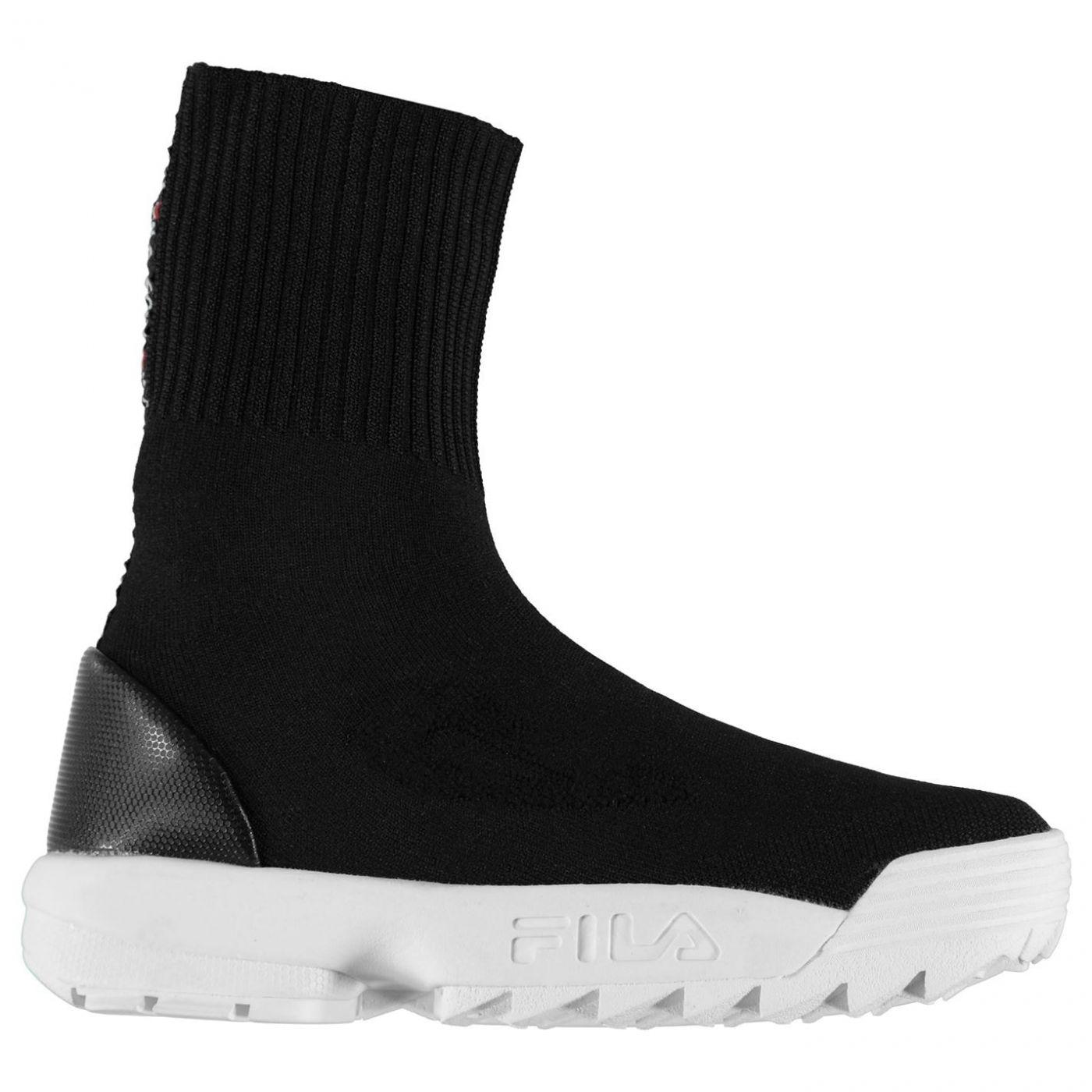 Fila Disrup Sockb Ld C99