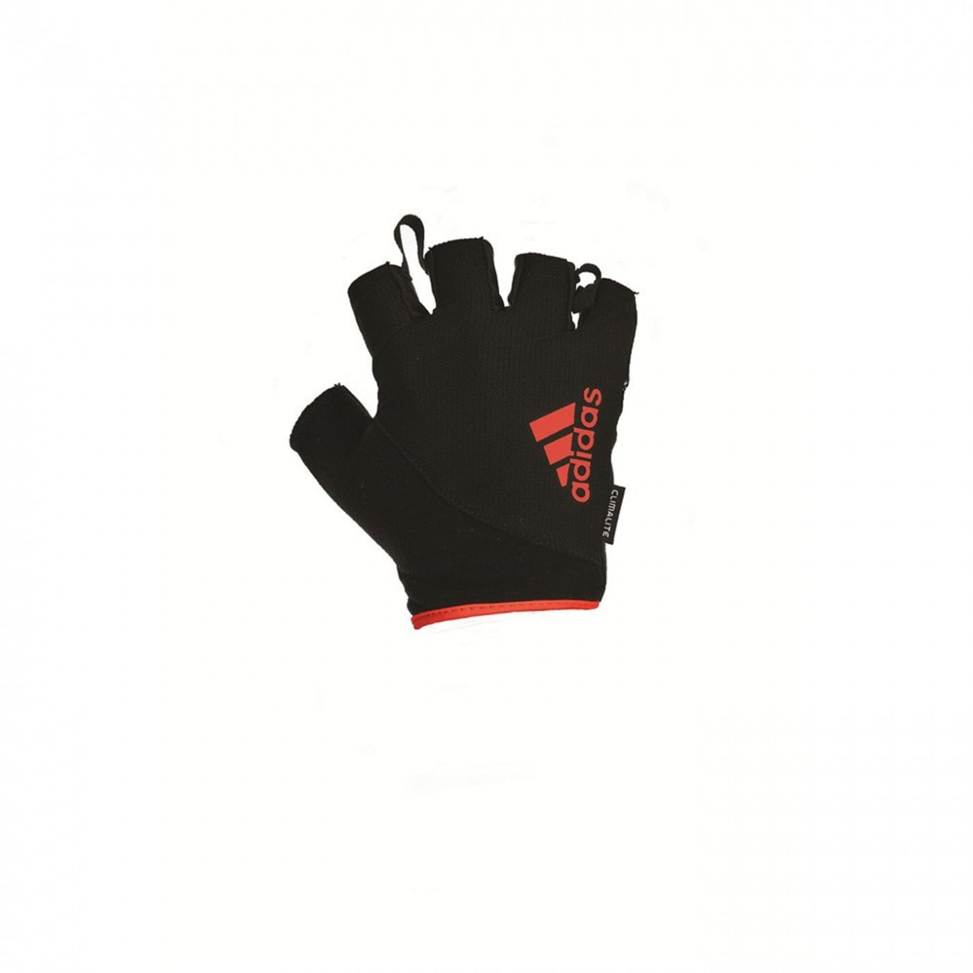 Adidas Fingerless Essential Gloves