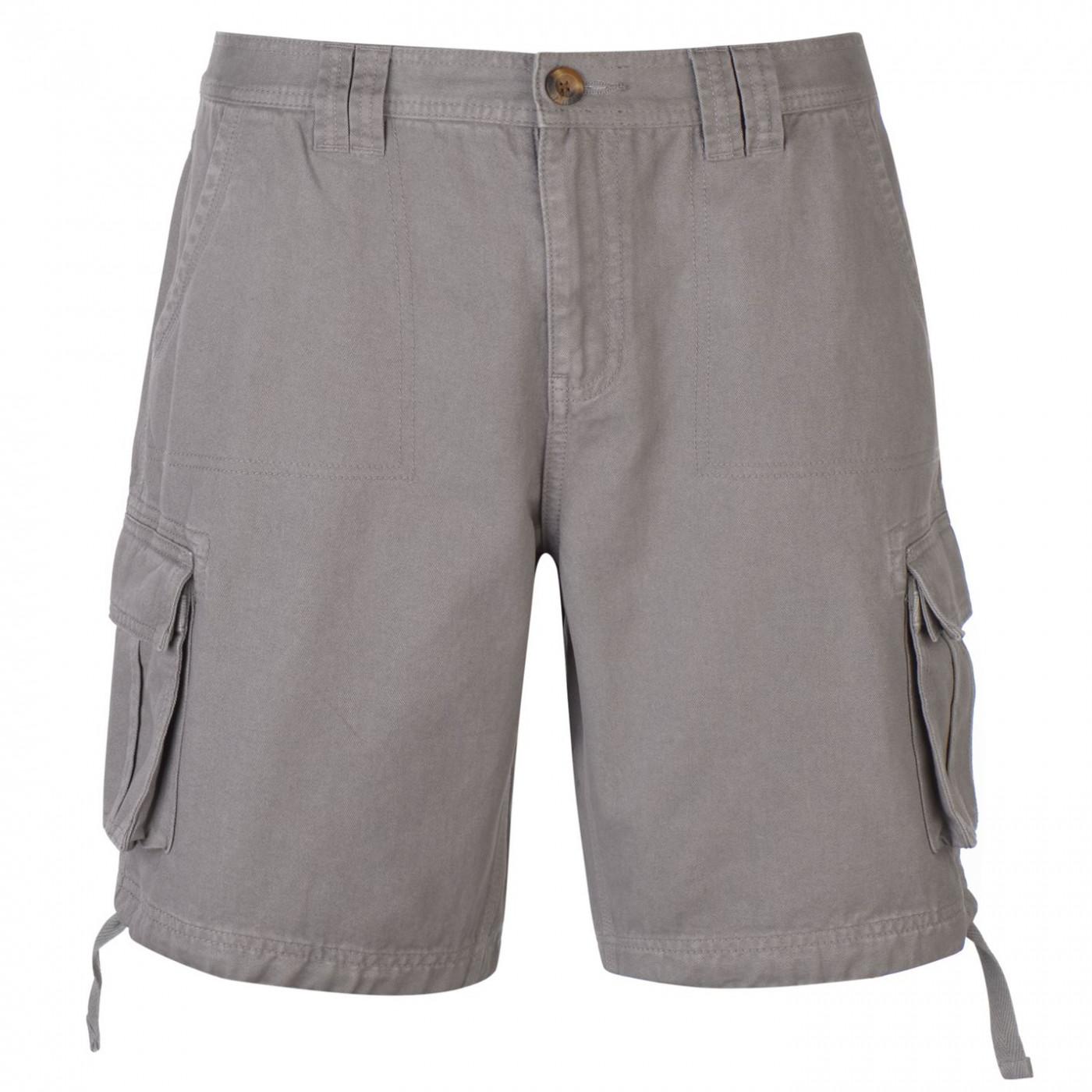 Men's shorts SoulCal Cal Utility