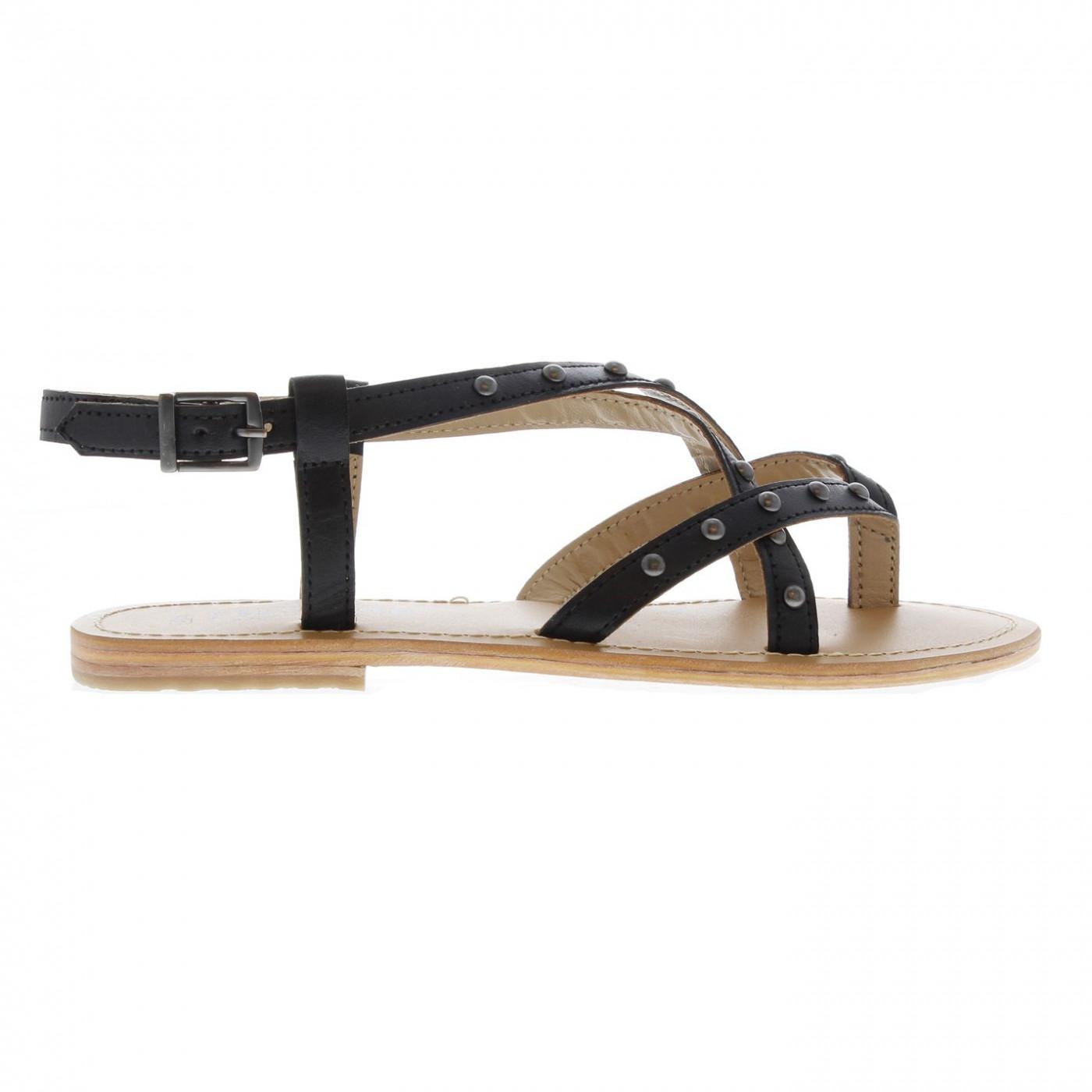Firetrap Blackseal Dalhia Gladiator Sandals