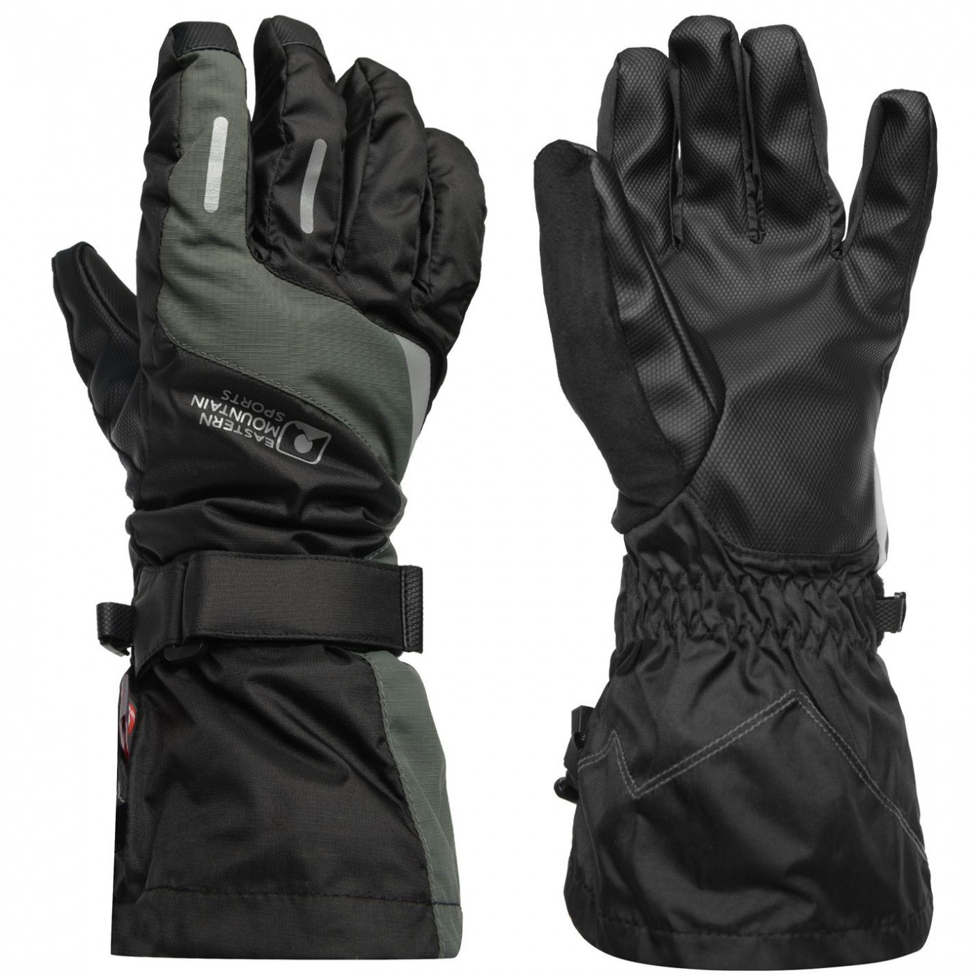 Eastern Mountain Sports W 3 in 1 Glove Ld91