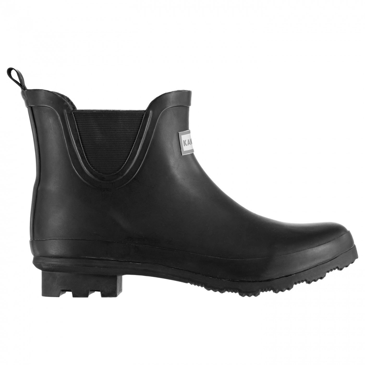 Kangol Short Wellies Ladies