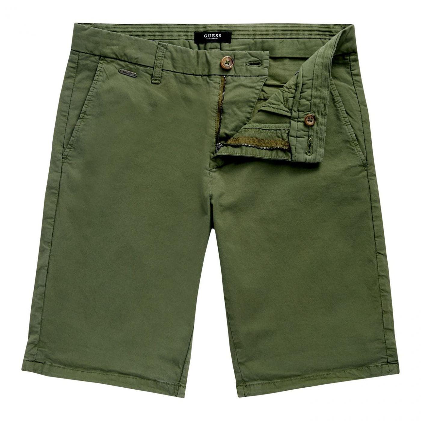 Guess Myron Shorts
