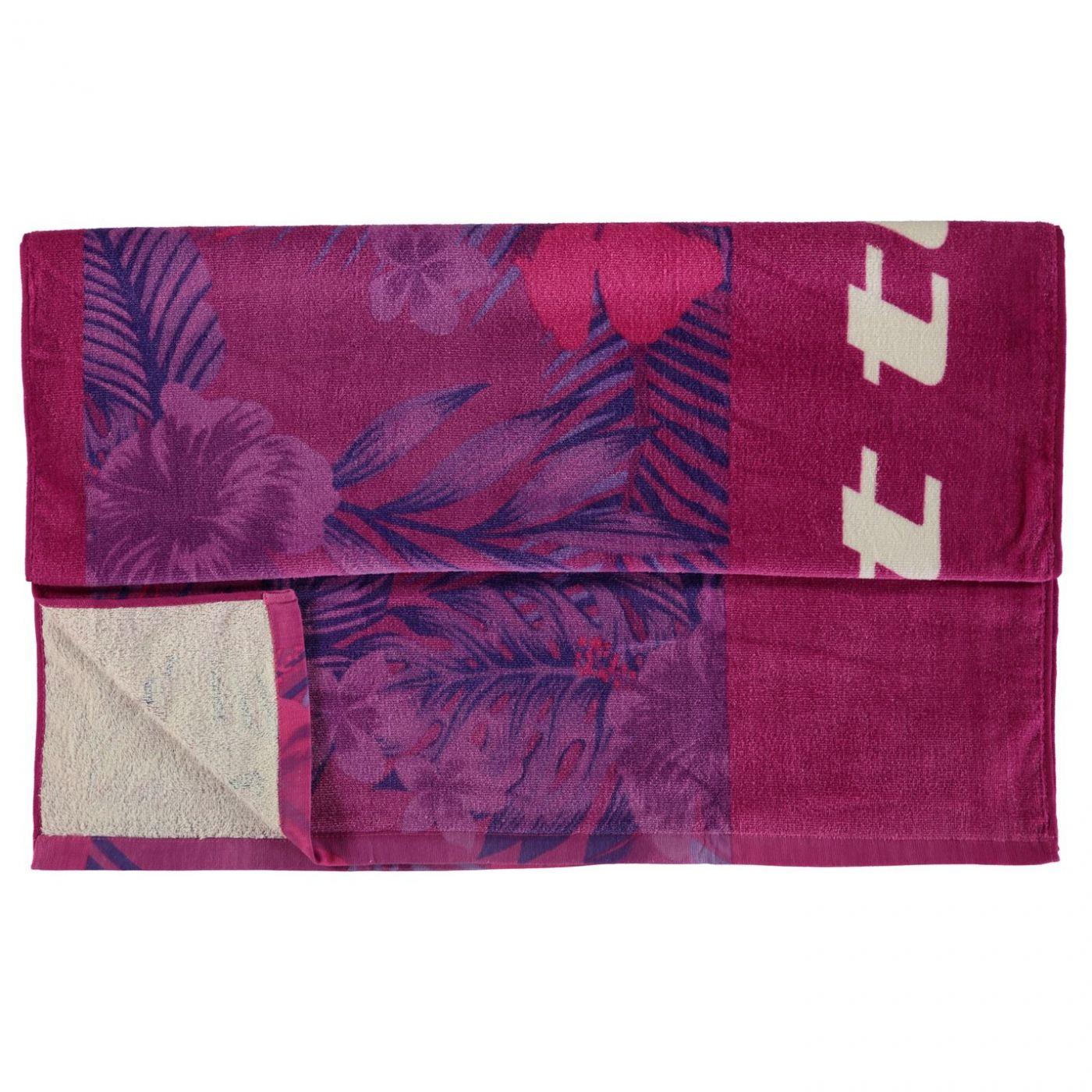 Hot Tuna Beach Towel