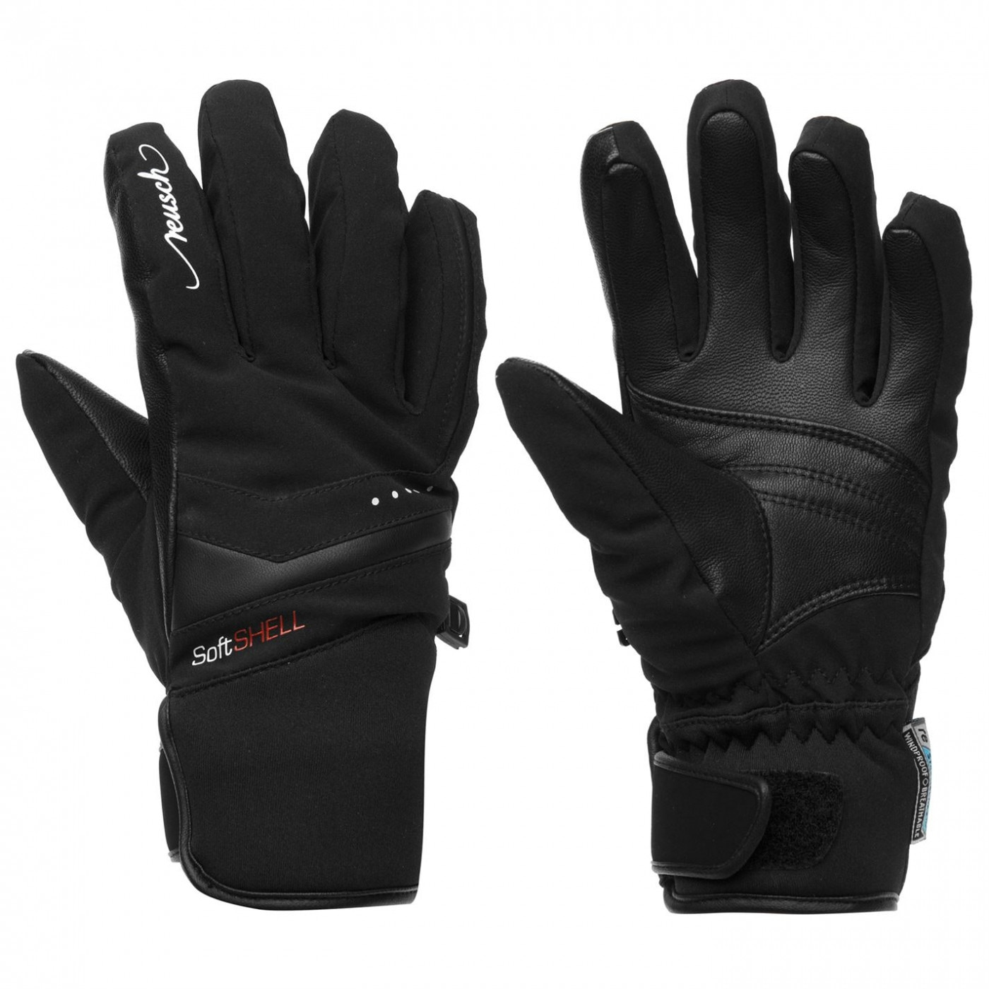 Marker Tomke 2 Gloves Ladies