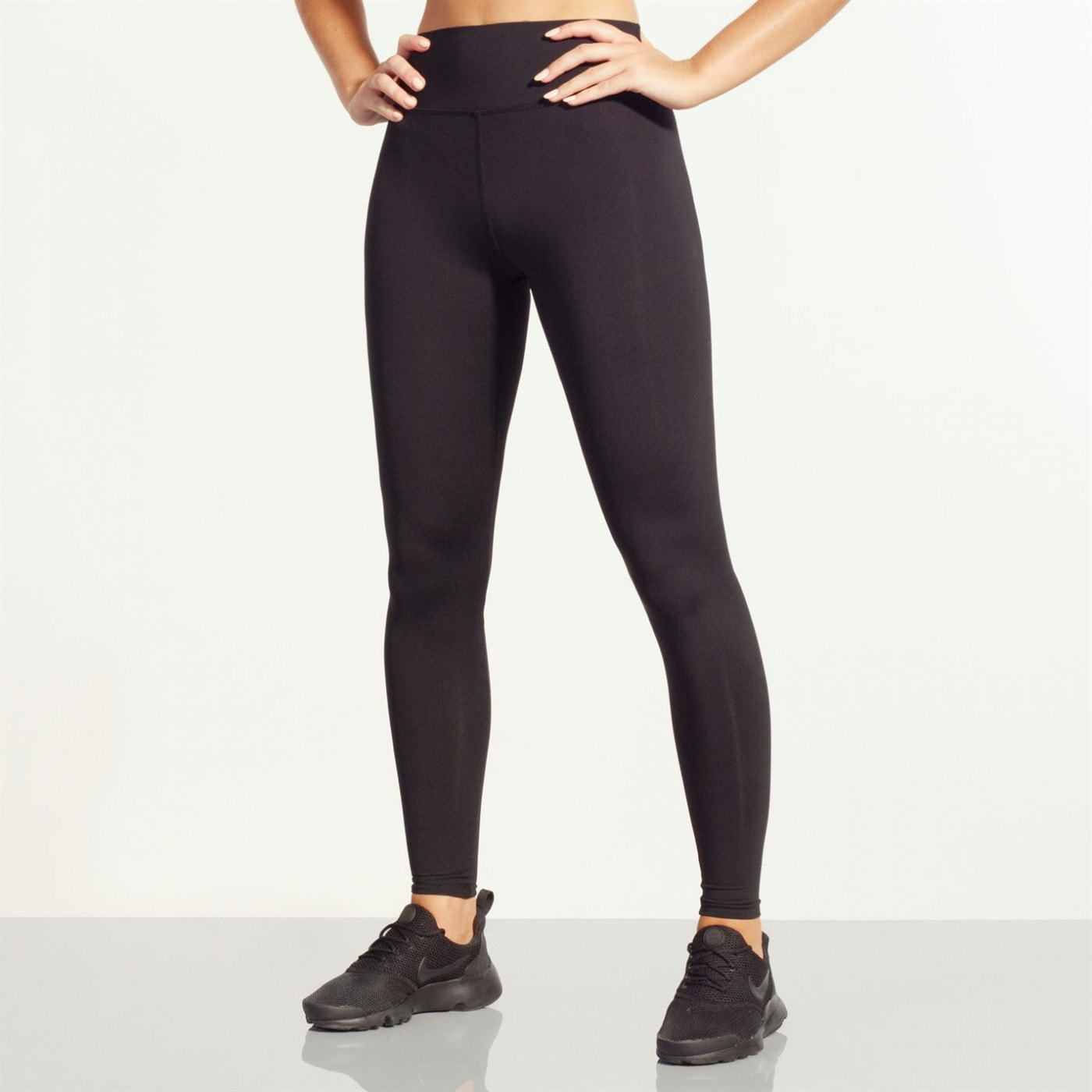 SportFX Plain Training Leggings