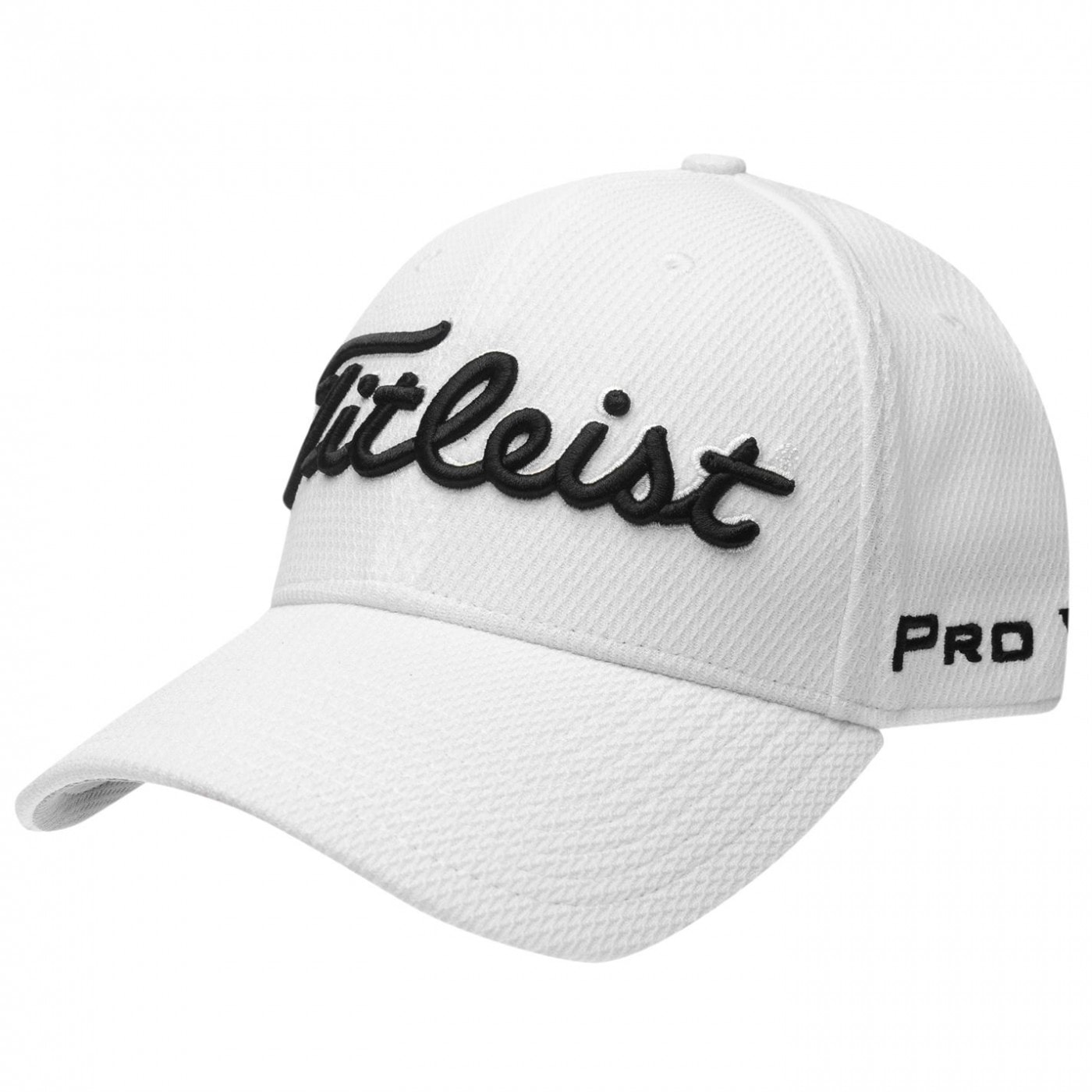 Titleist Tour Elite Golf Cap Mens