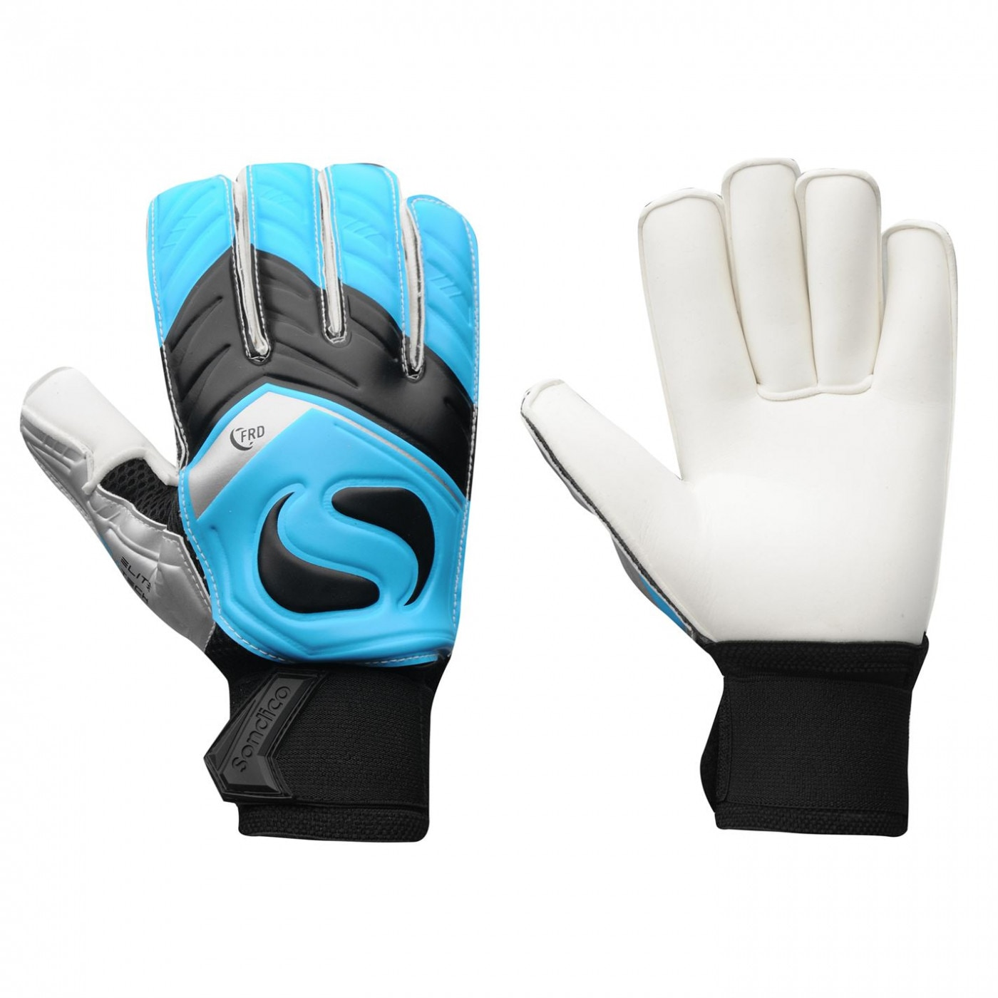 Sondico Elite Rolltech Goalkeeper Gloves Mens