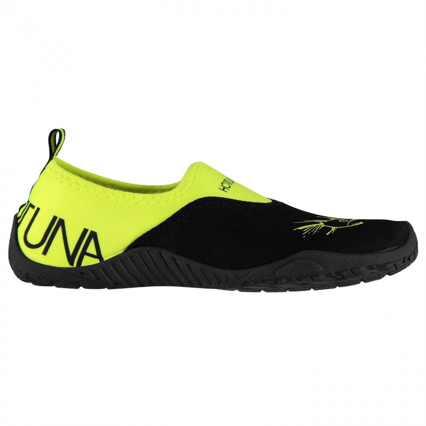 Hot Tuna Mens Aqua Water Shoes