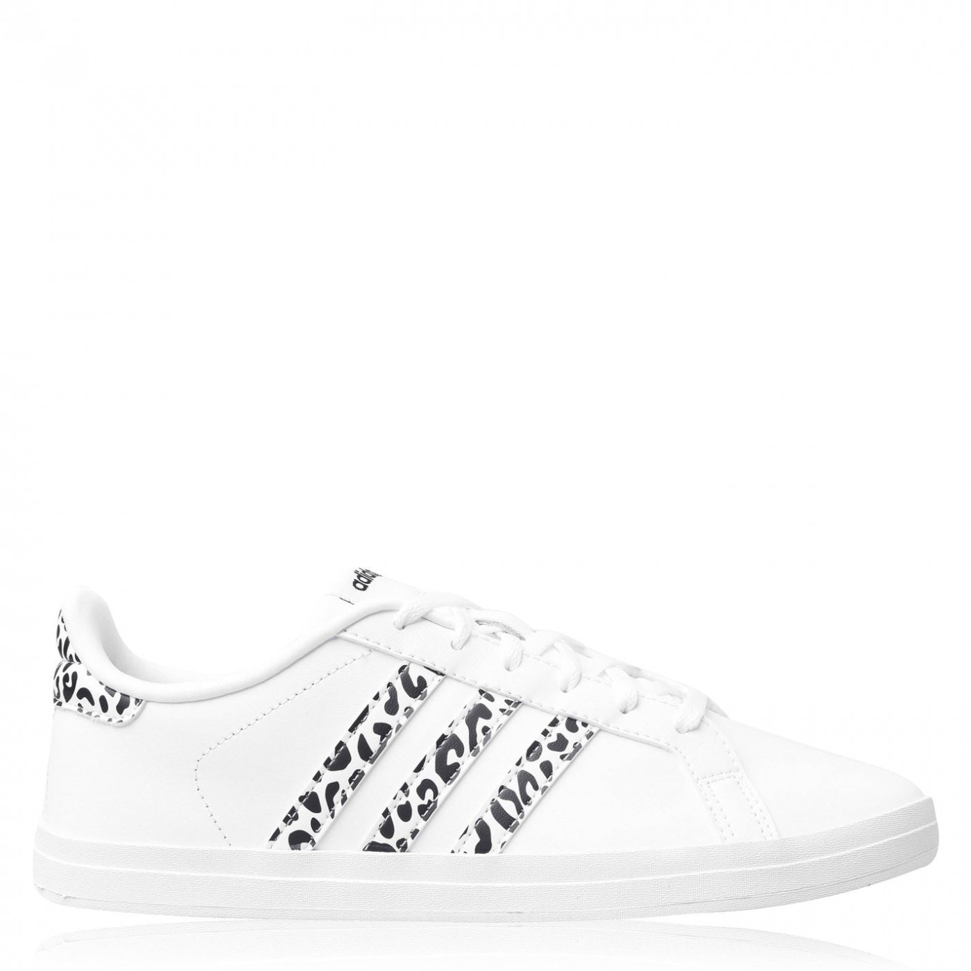 adidas court trainers womens