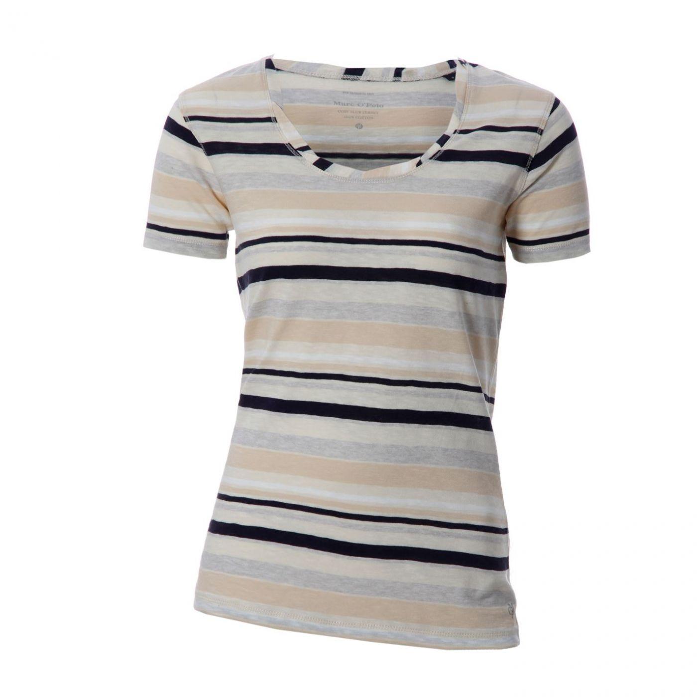 Marc O Polo Short Sleeve T Shirt Ladies