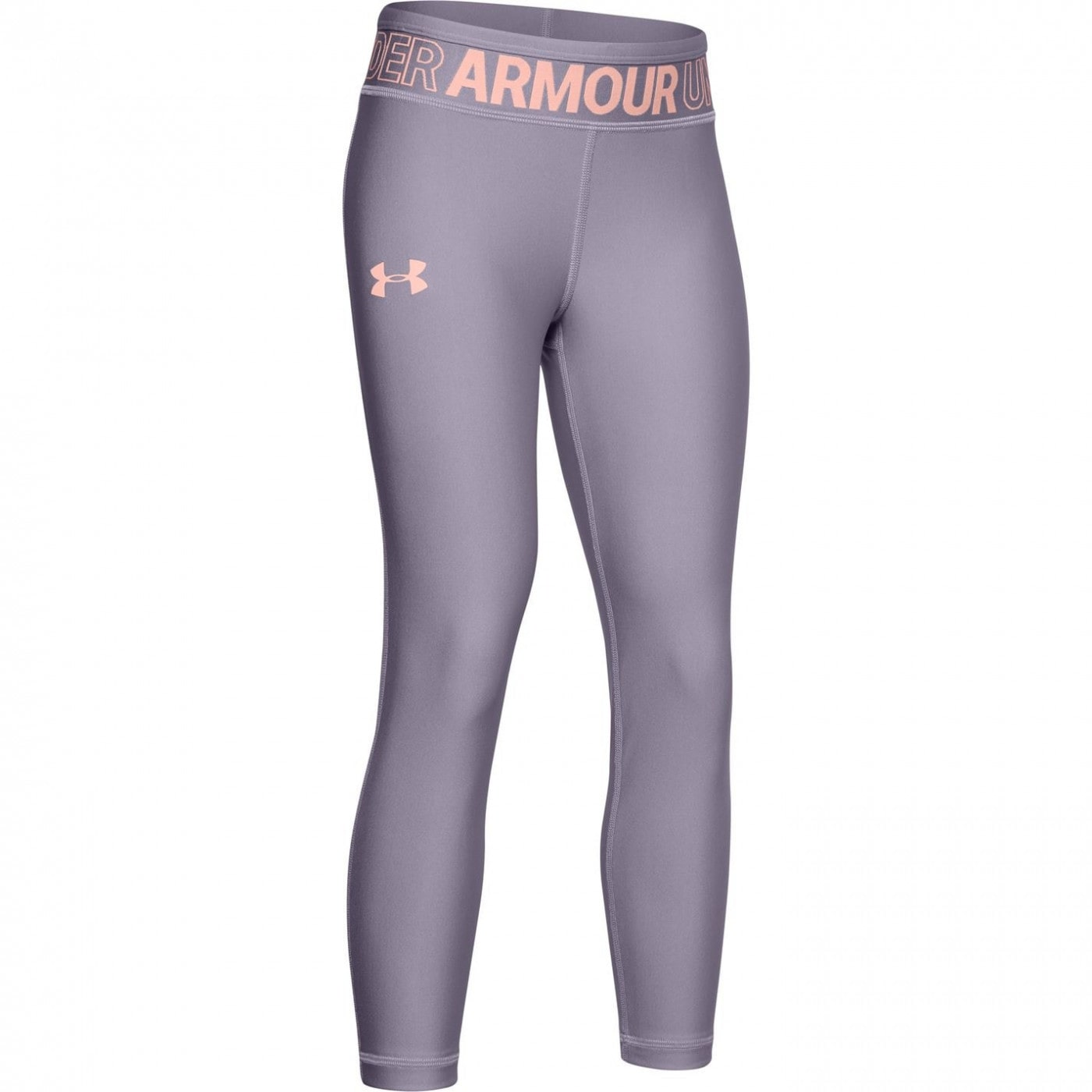 Girls' leggins Under Armour Ankle Crop