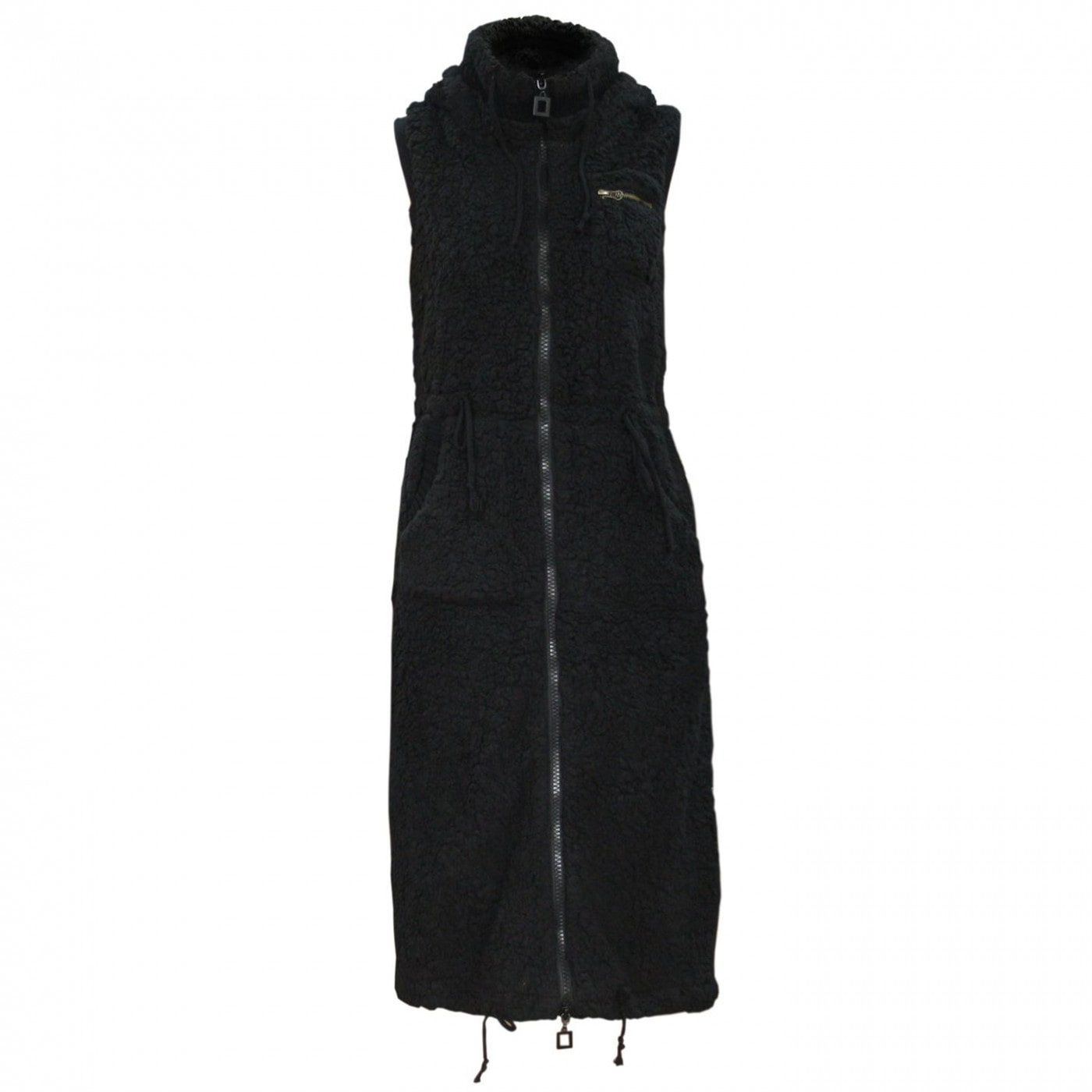 Lee Cooper Jumper Dress Ladies