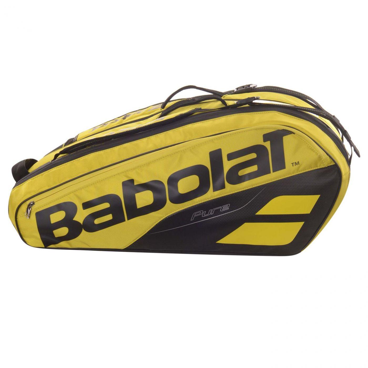 Babolat P Aero 12R Bag 04